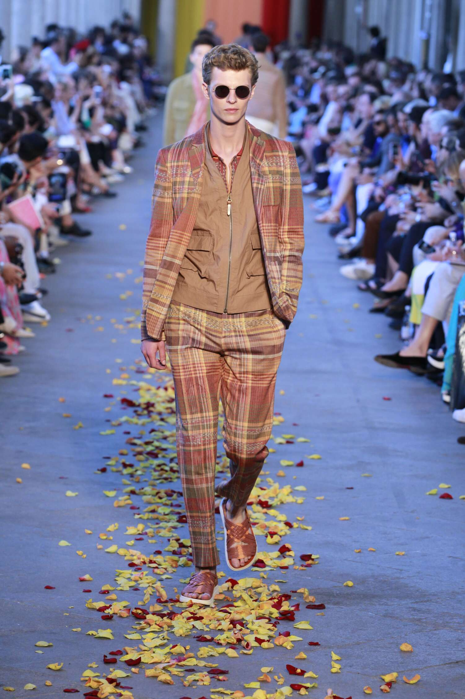 Summer 2016 Fashion Trends Missoni Collection