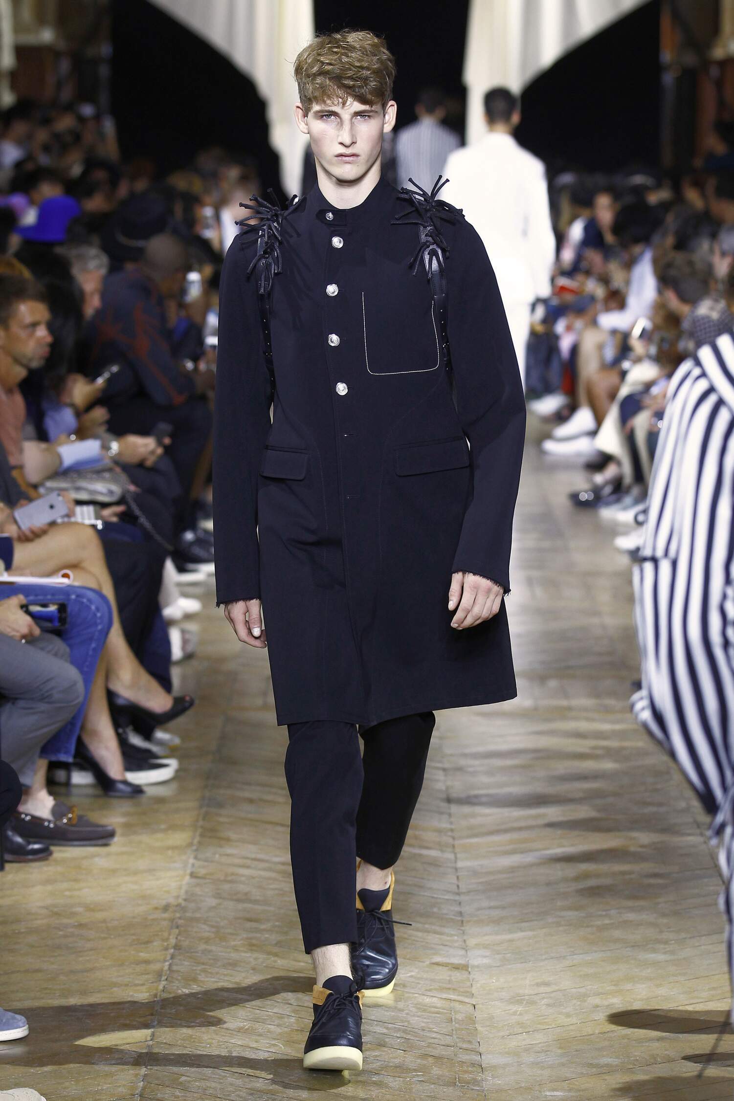 Summer 2016 Fashion Trends Phillip Lim Collection