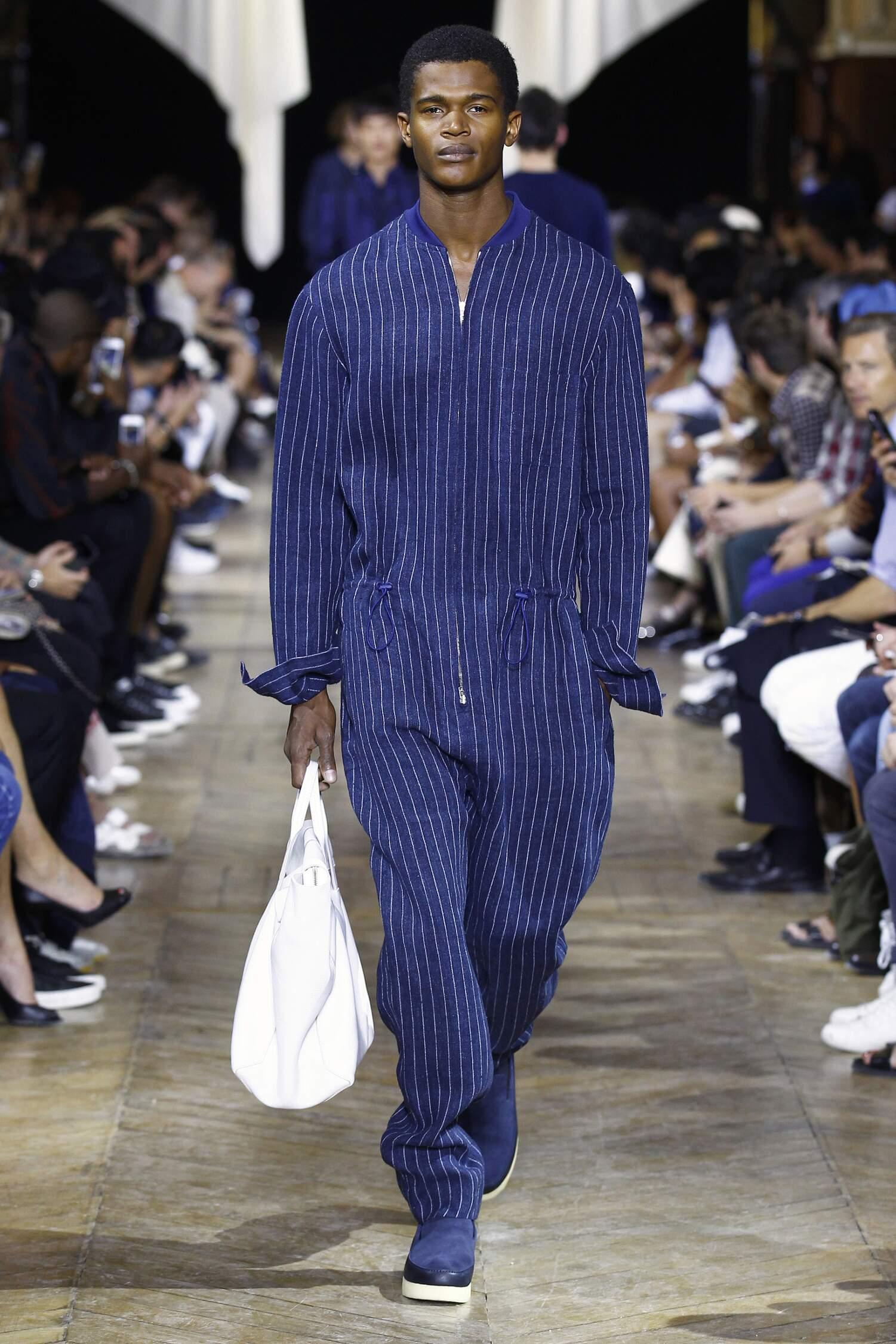 Summer 2016 Man Trends Phillip Lim Collection