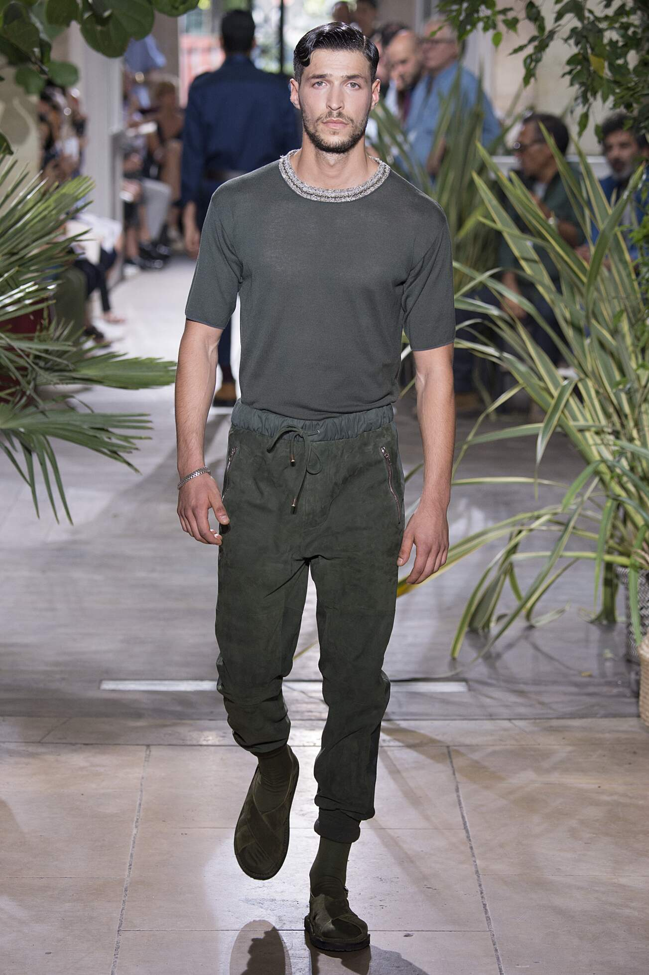 Summer 2016 Man Trends Umit Benan Collection