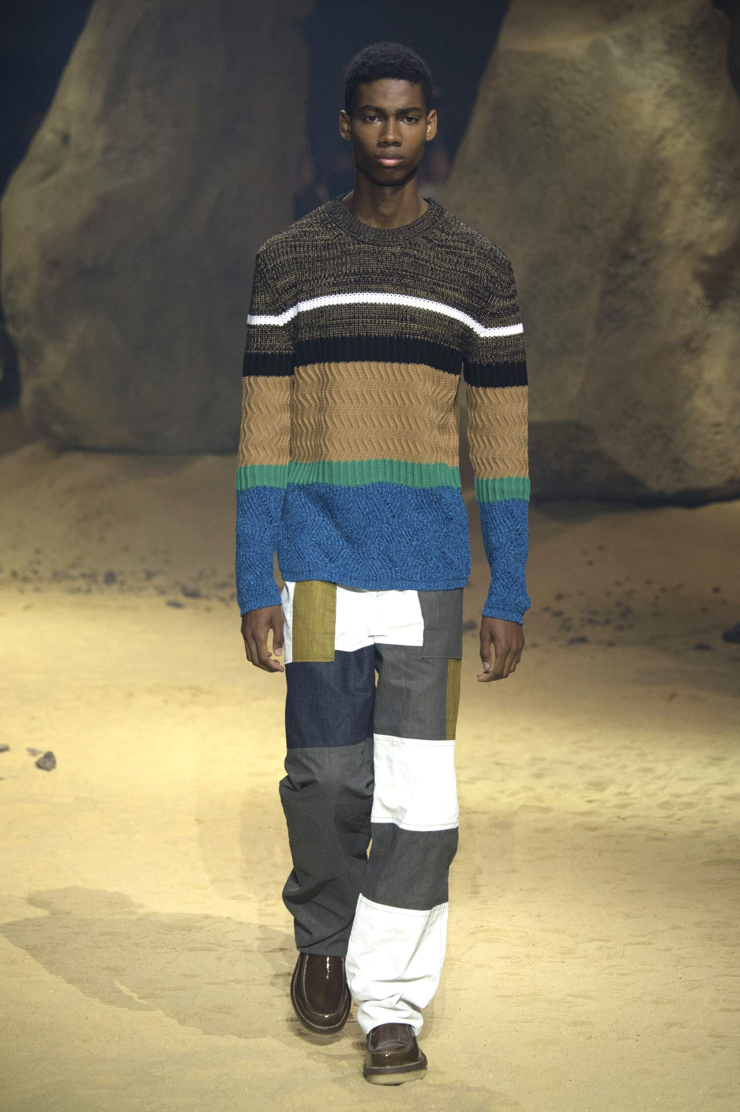 Summer Fashion Trends 2016 Kenzo Collection