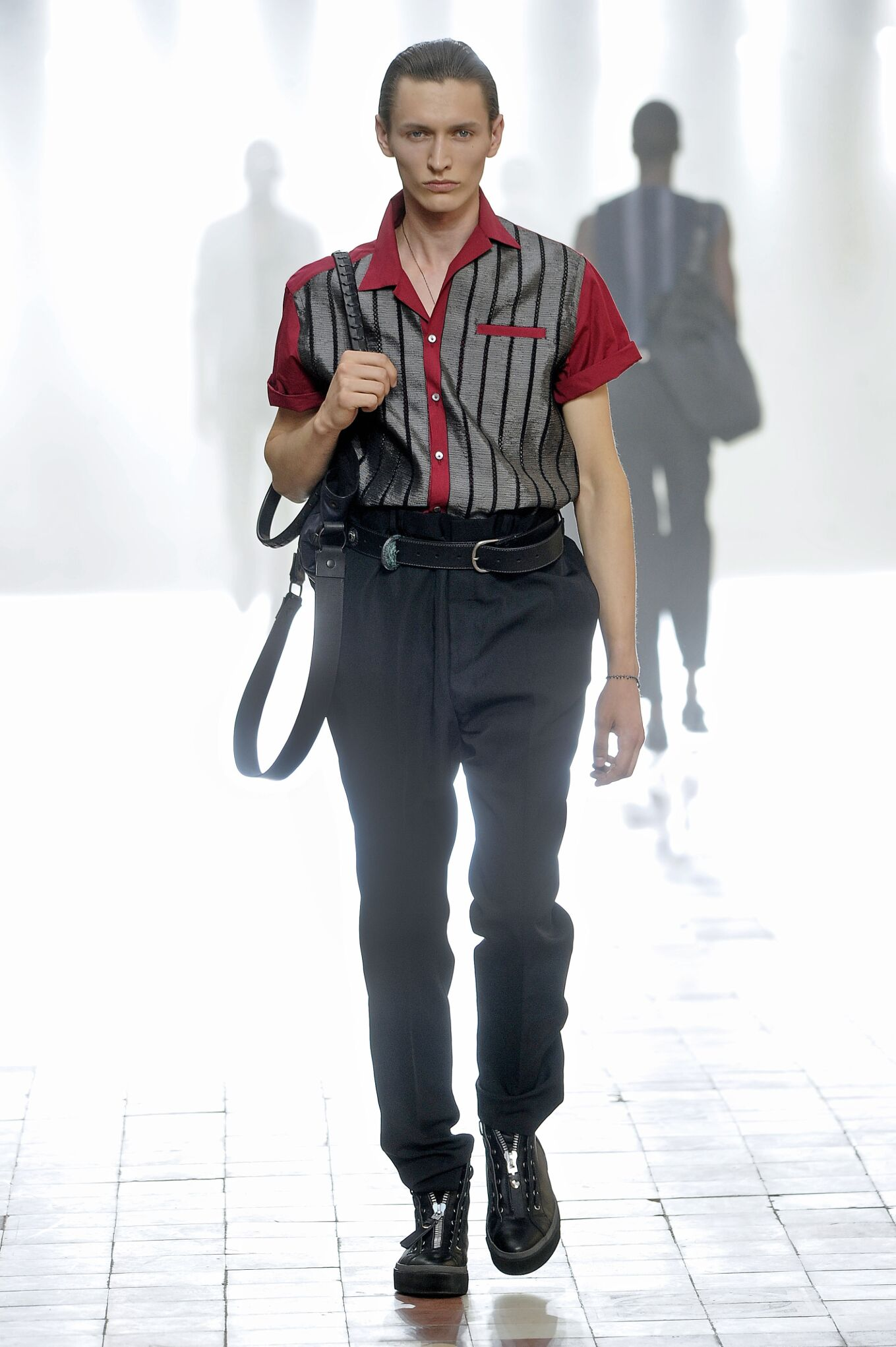 Summer Fashion Trends 2016 Lanvin Collection
