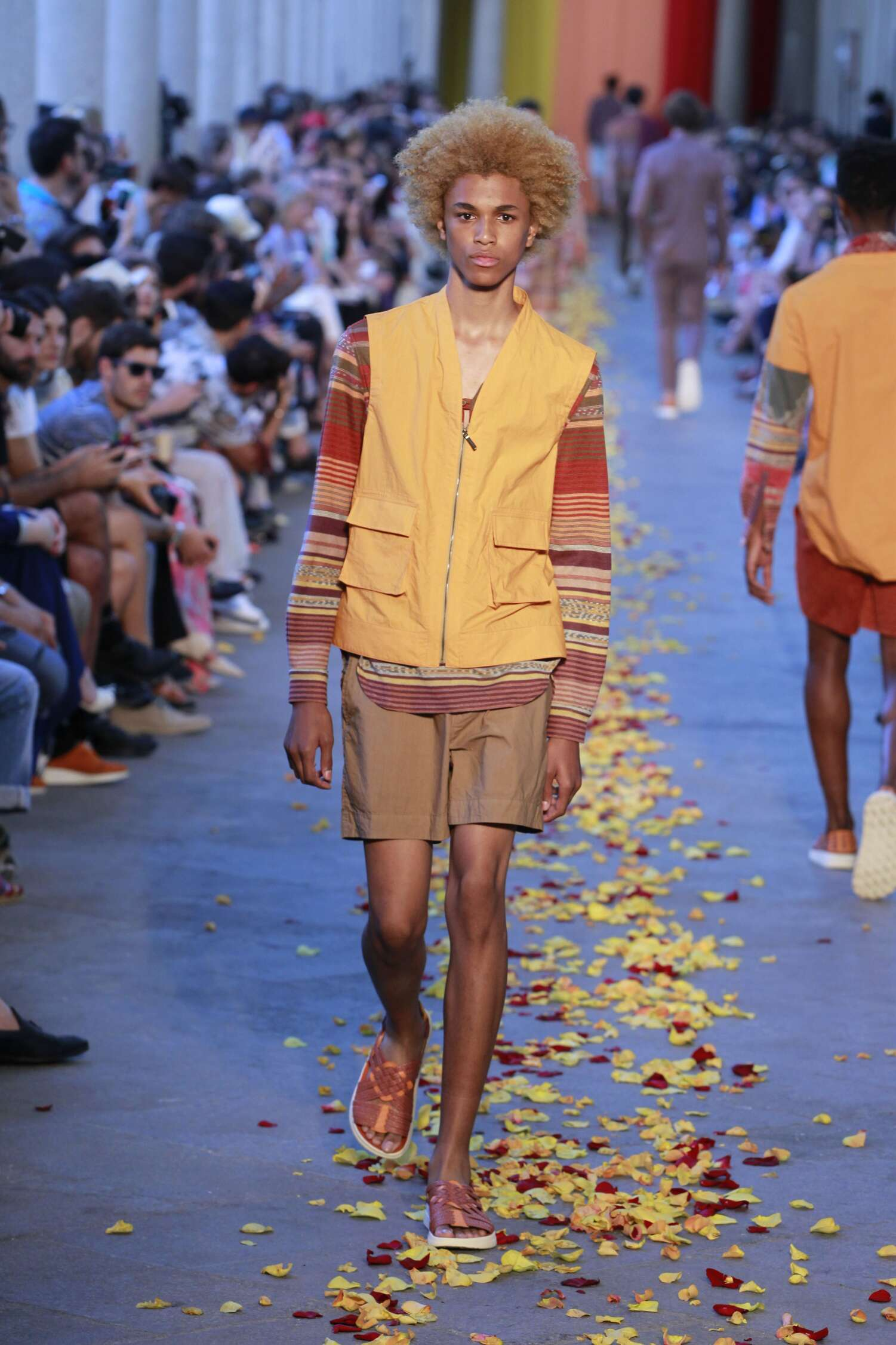 Summer Fashion Trends 2016 Missoni Collection