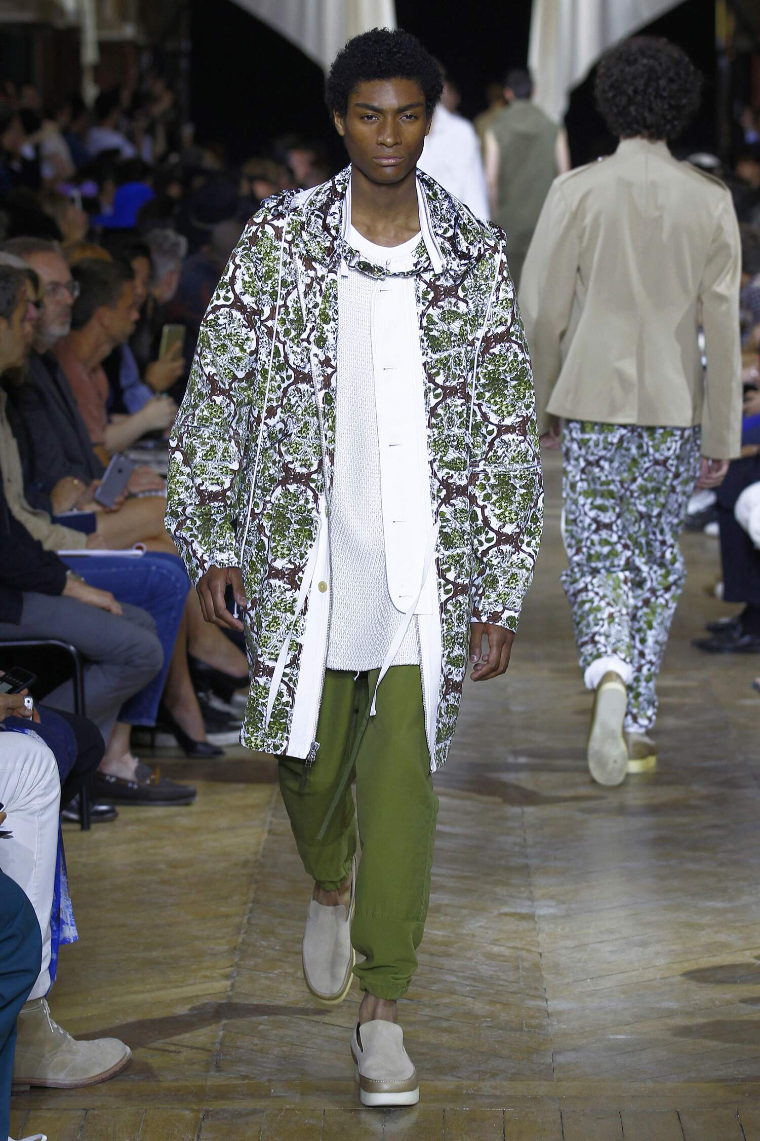Summer Fashion Trends 2016 Phillip Lim Collection