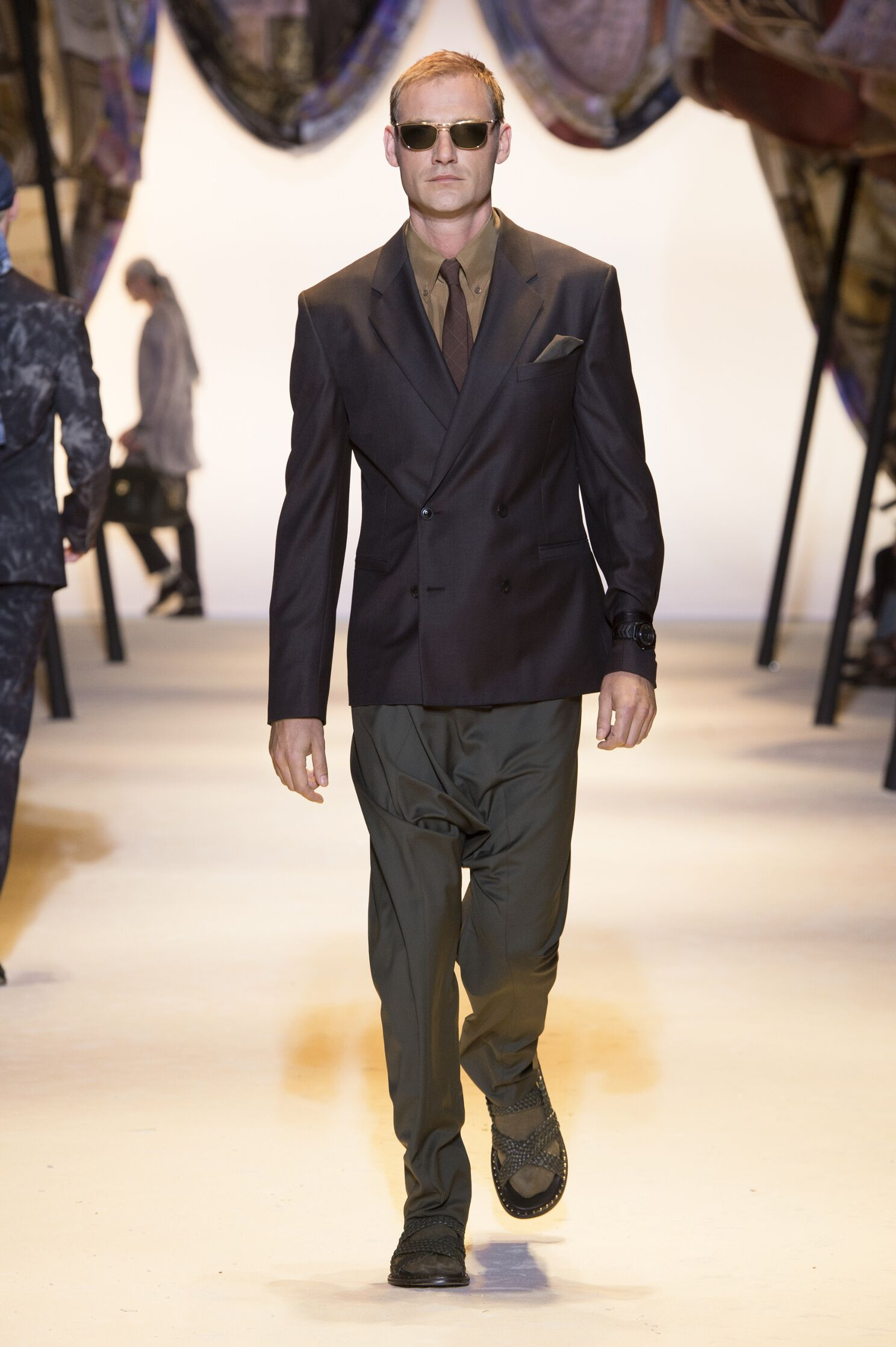 Versace Collection Fashion Trends