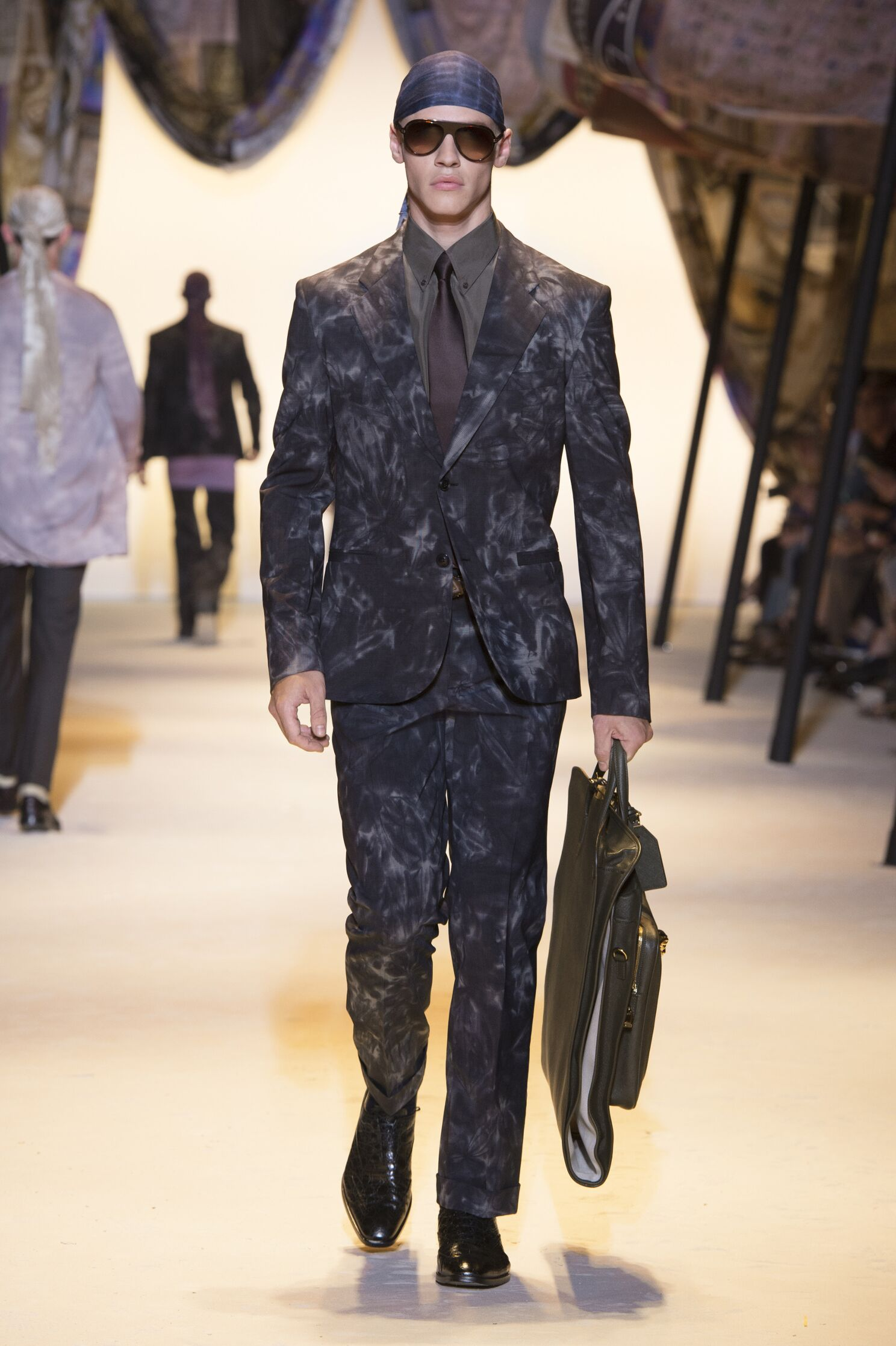 Versace Collection Men Style