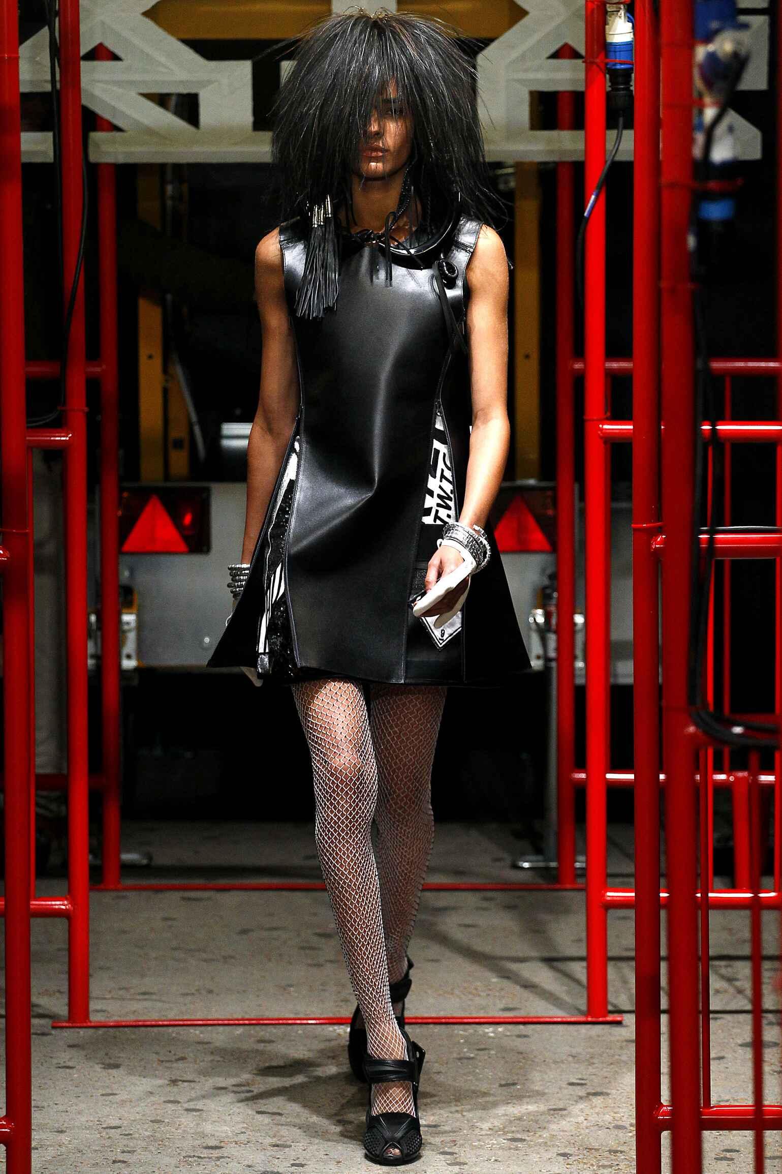 2016 Spring Fashion Woman KTZ Collection