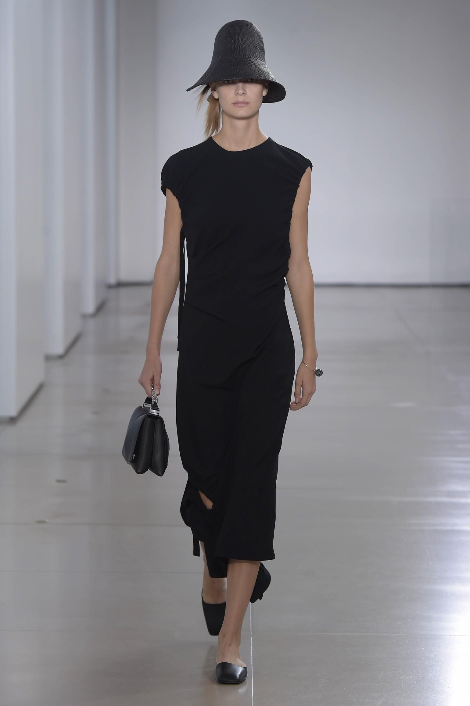 2016 Woman Style Jil Sander