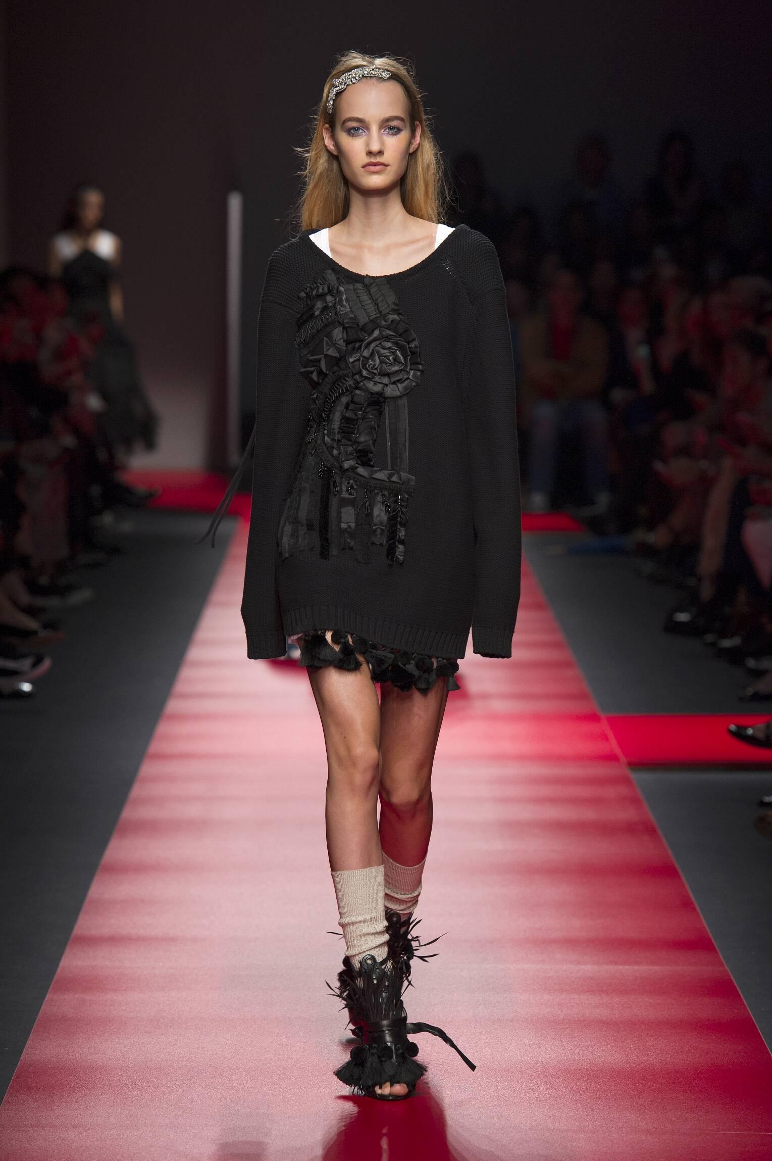 2016 Woman Style N°21