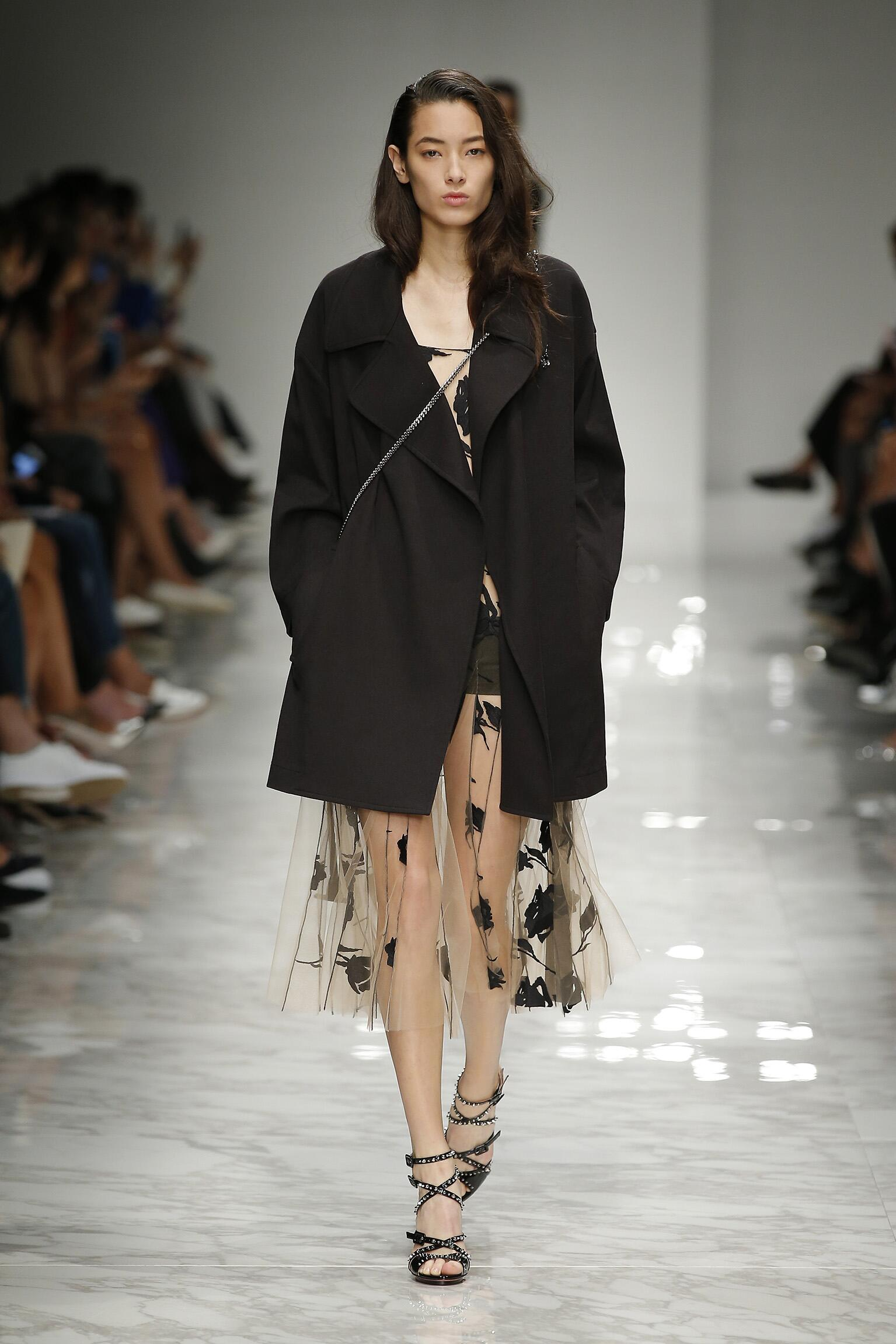 Blumarine Milan Fashion Week Womenswear