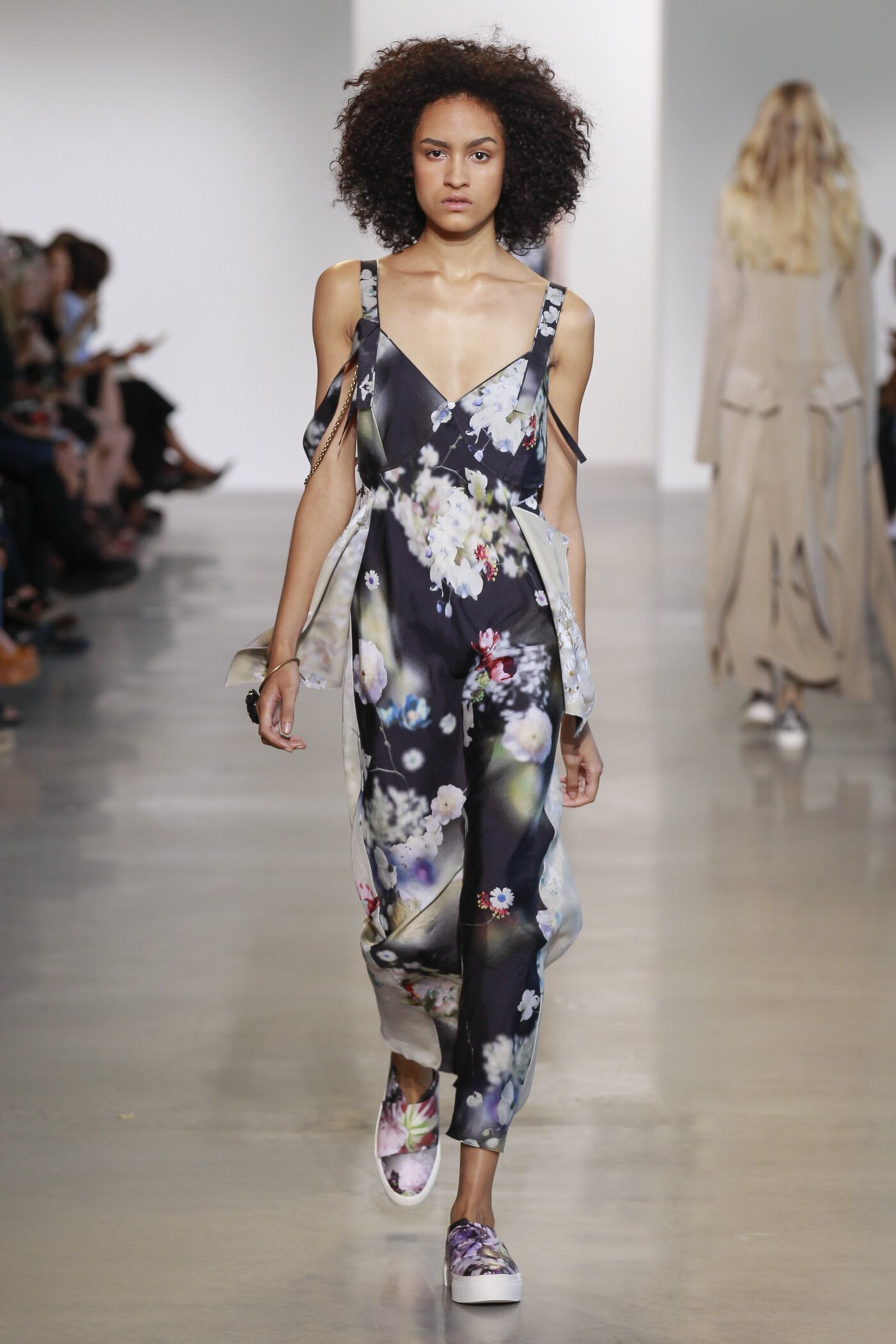 Calvin Klein Collection London Fashion Week Womenswear