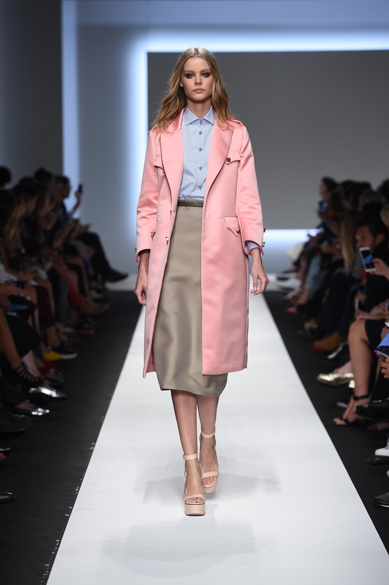 Ermanno Scervino Woman Style