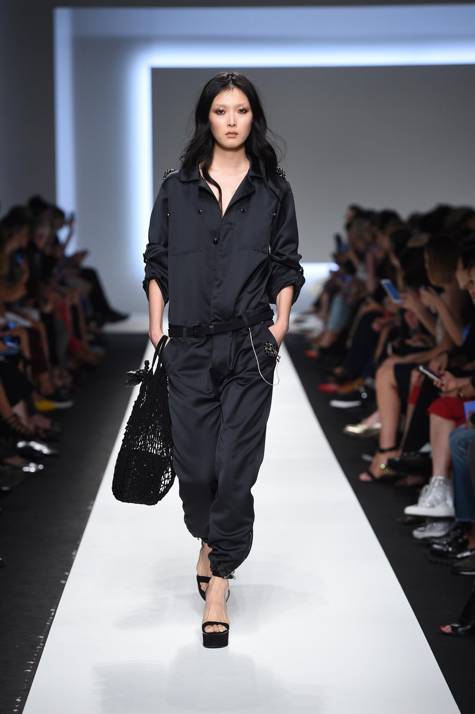Ermanno Scervino Women's Collection 2016