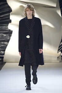 DAMIR DOMA FALL WINTER 2015-16 MEN'S COLLECTION – PARIS FASHION WEEK