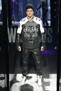 PHILIPP PLEIN FALL WINTER 2015-16 MEN'S COLLECTION – MILANO FASHION WEEK