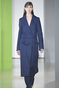 JIL SANDER FALL WINTER 2015-16 WOMEN'S COLLECTION – MILAN FASHION WEEK