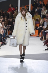 LOUIS VUITTON FALL WINTER 2015-16 WOMEN'S COLLECTION – PARIS FASHION WEEK