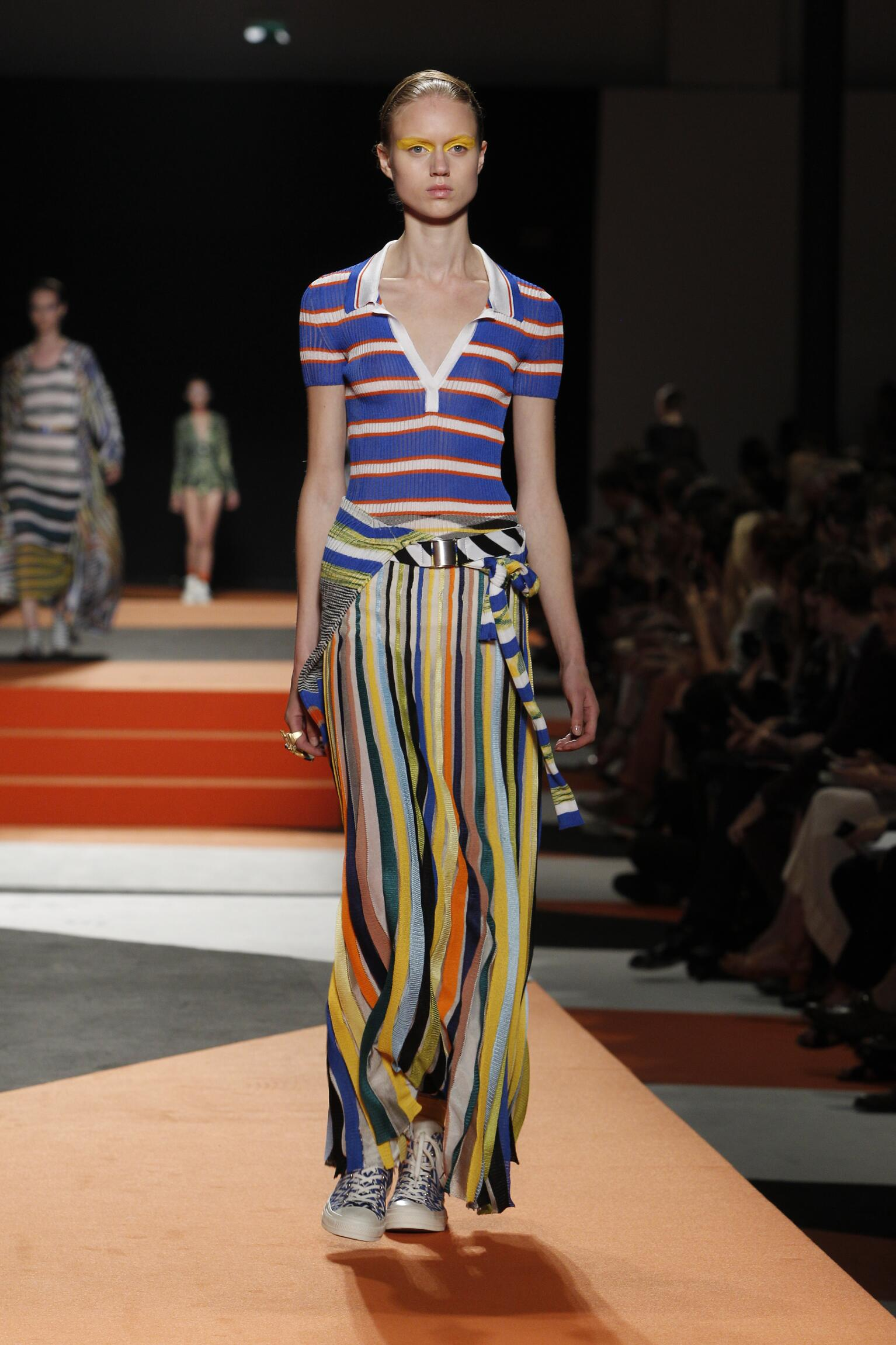 Missoni Spring Summer 2016 Women S Collection The Skinny