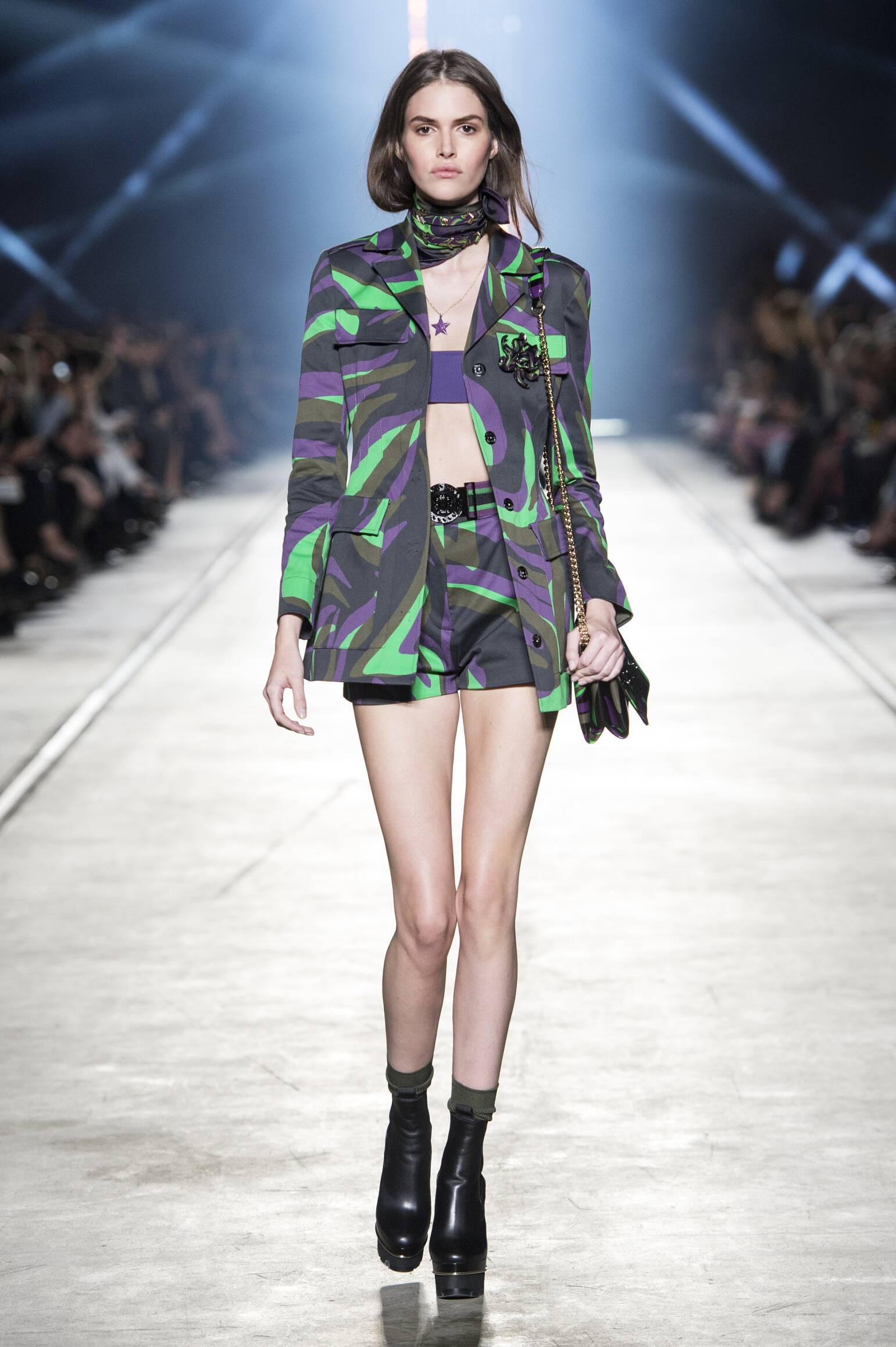 versace spring summer 2016 womens collection the skinny