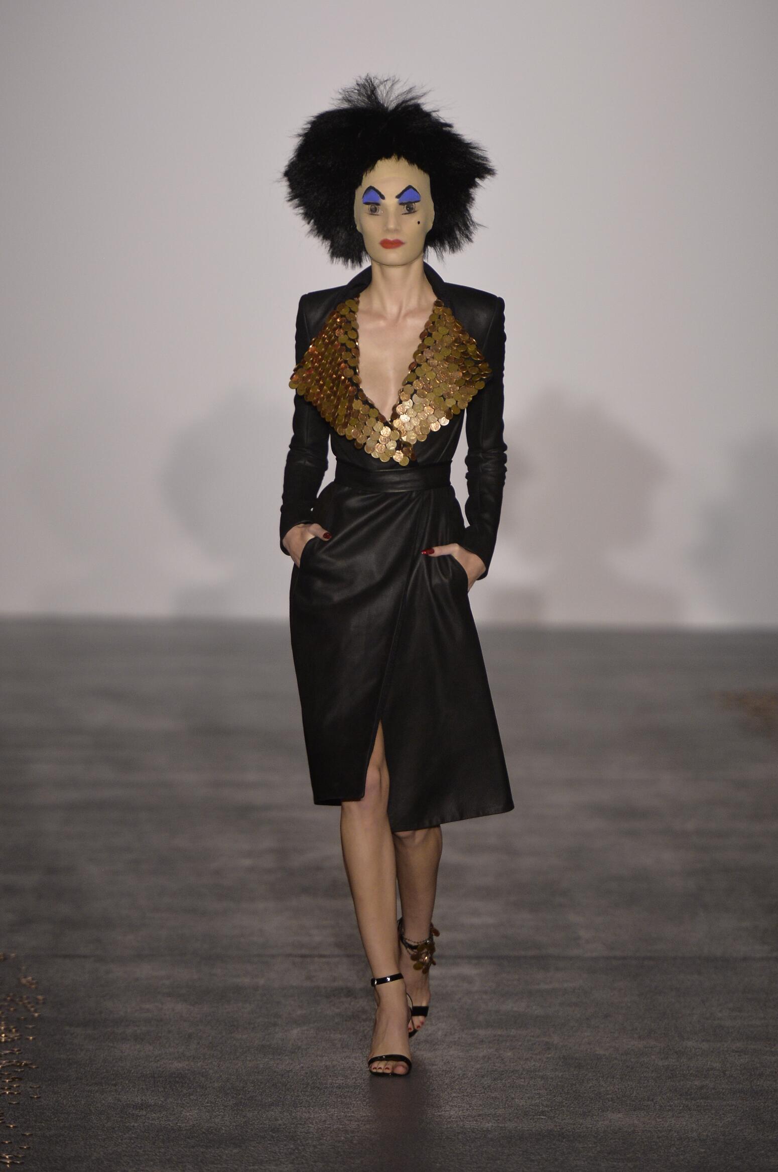 Fashion Trends Gareth Pugh