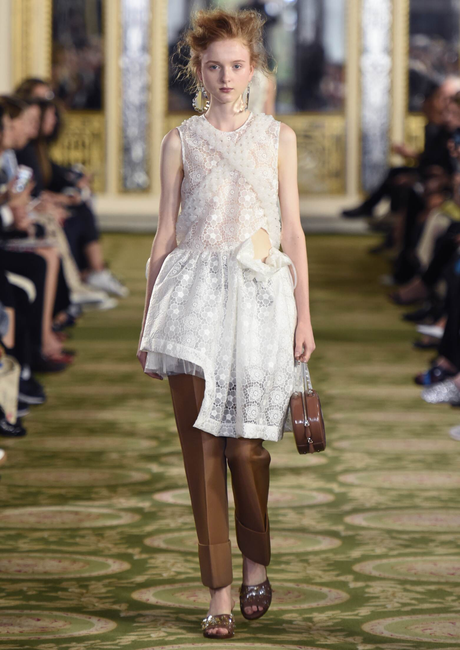 Fashion Trends Simone Rocha