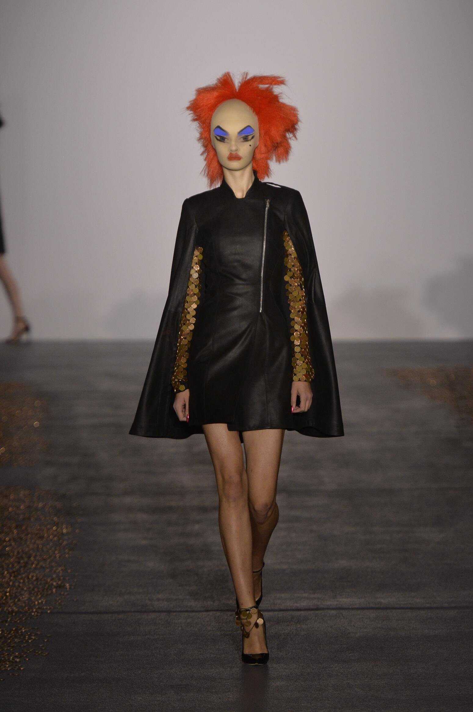 Gareth Pugh Collection Fashion Trends