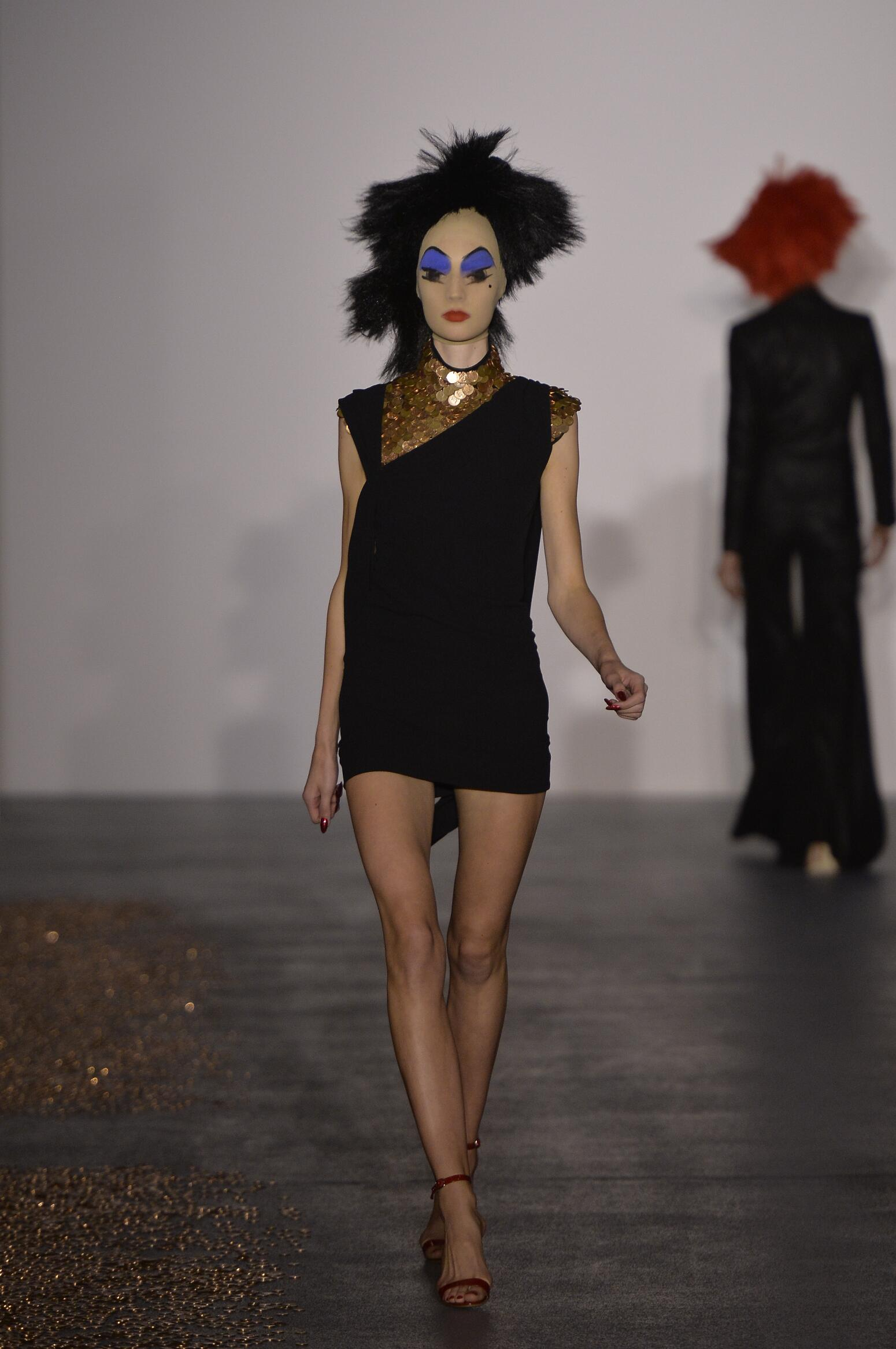 Gareth Pugh Collection Women Style