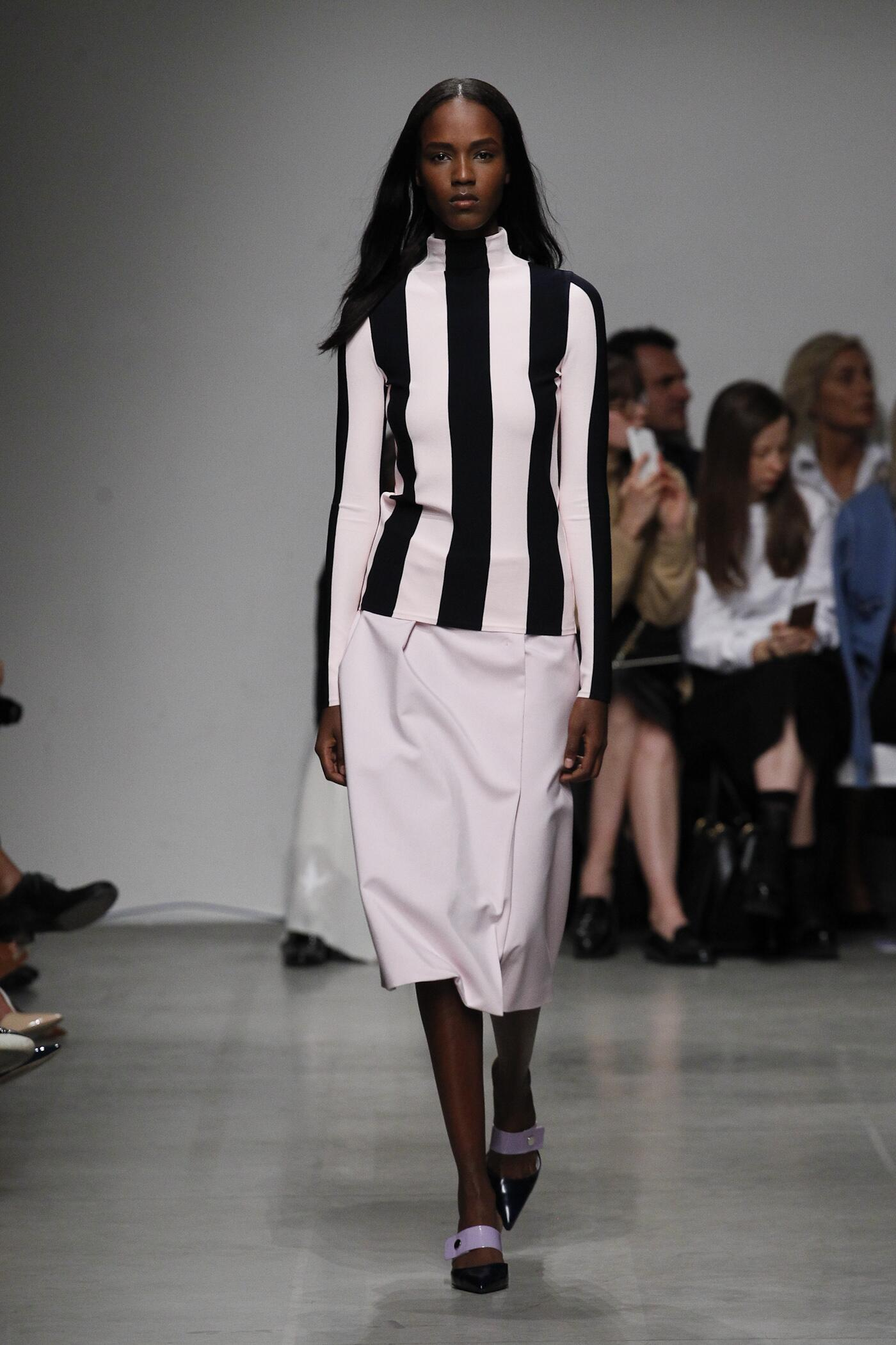 Iceberg Spring Summer 2016 Womens Collection Milan Fashion Week