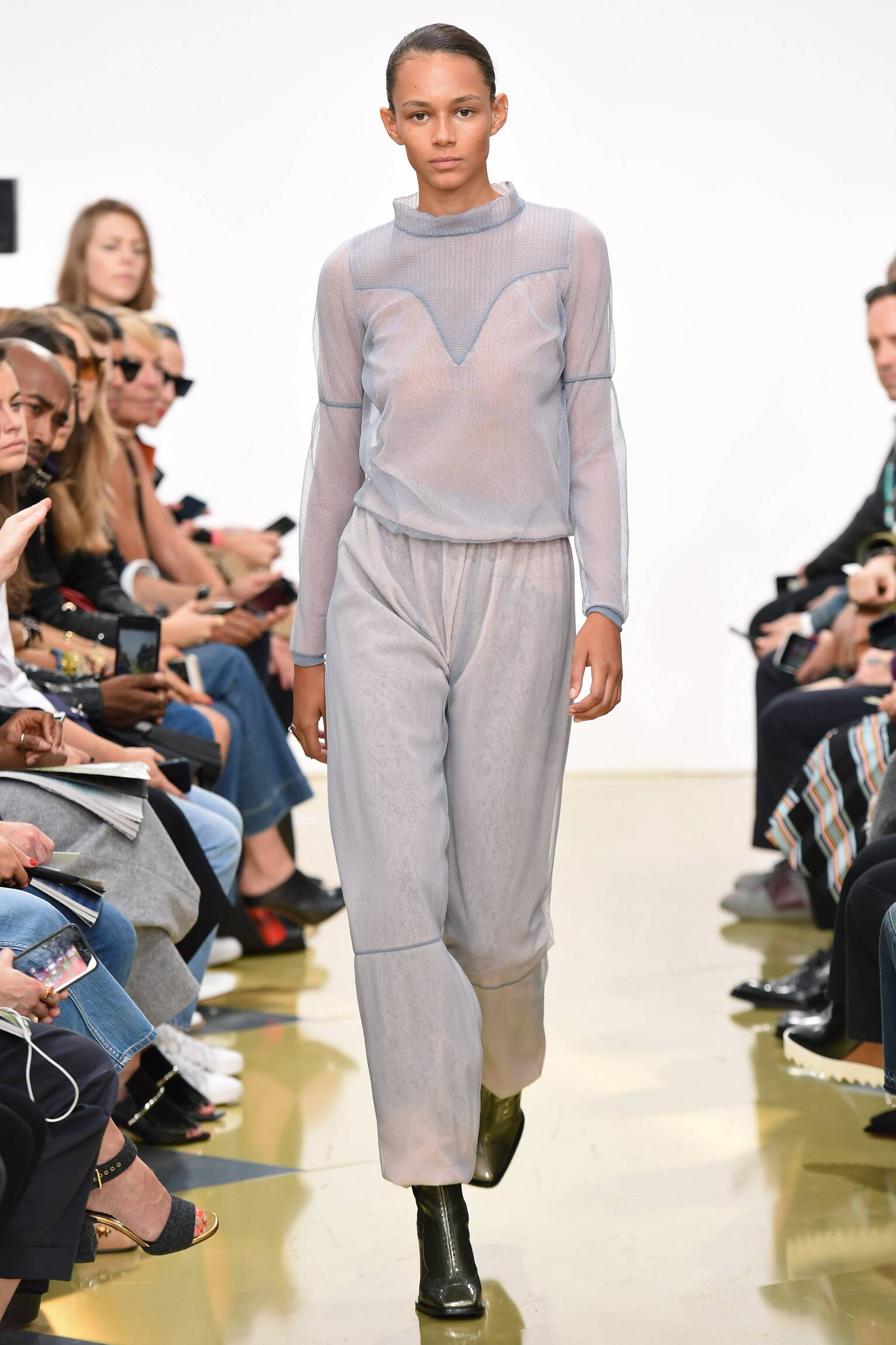 J.W. Anderson Collection Fashion Trends