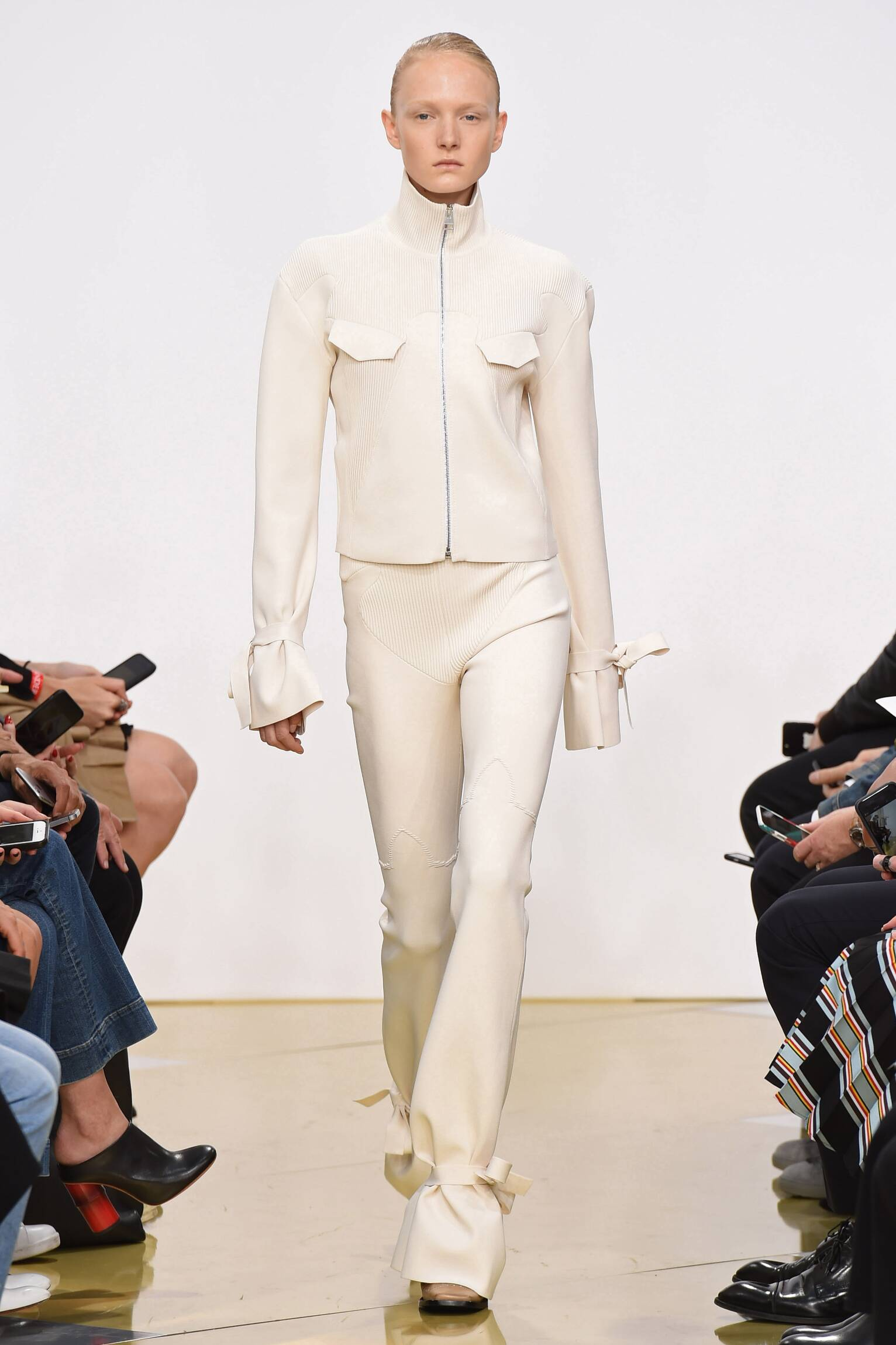 J.W. Anderson Collection Woman 2016