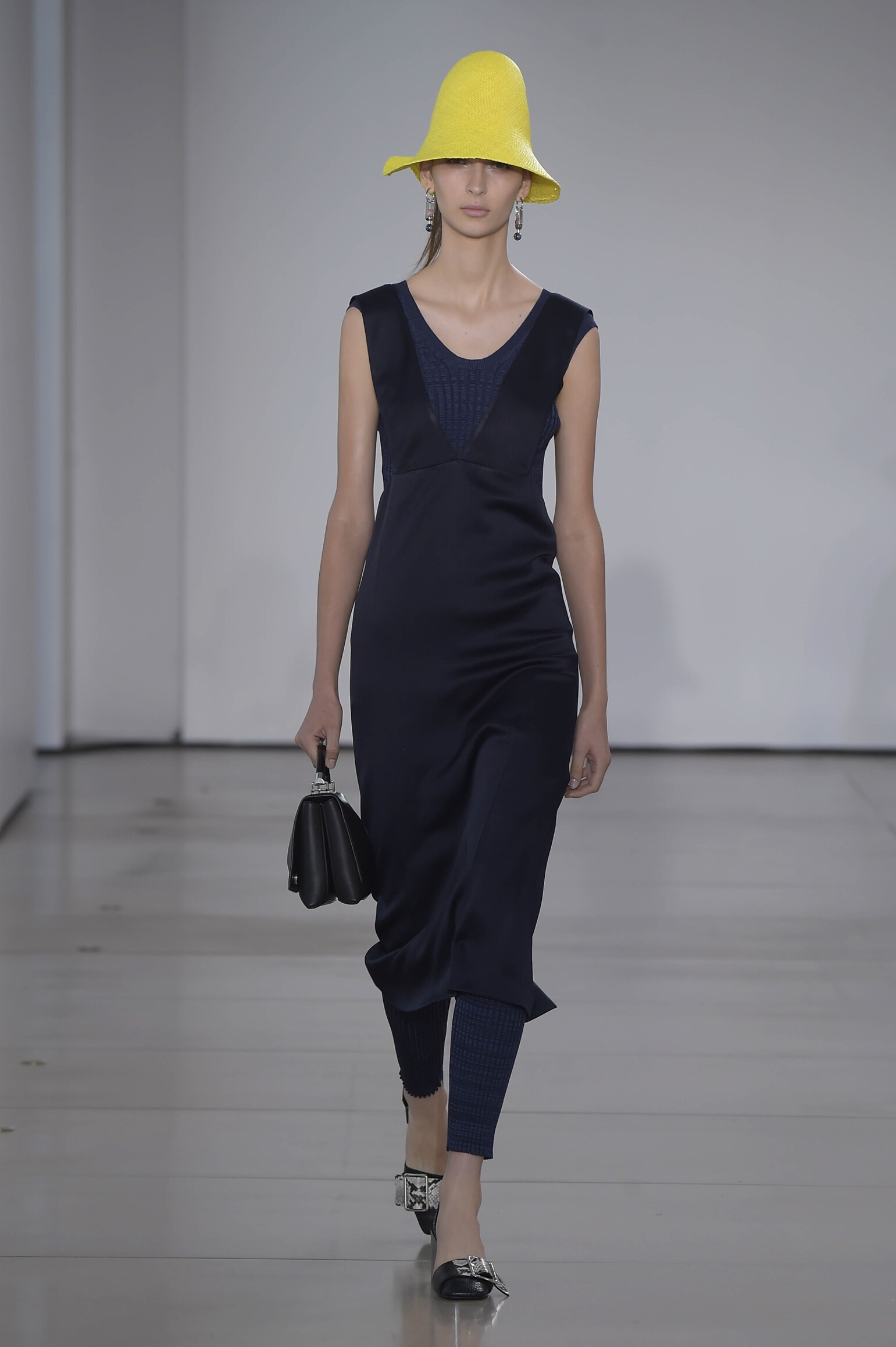 Jil Sander Milan Fashion Week