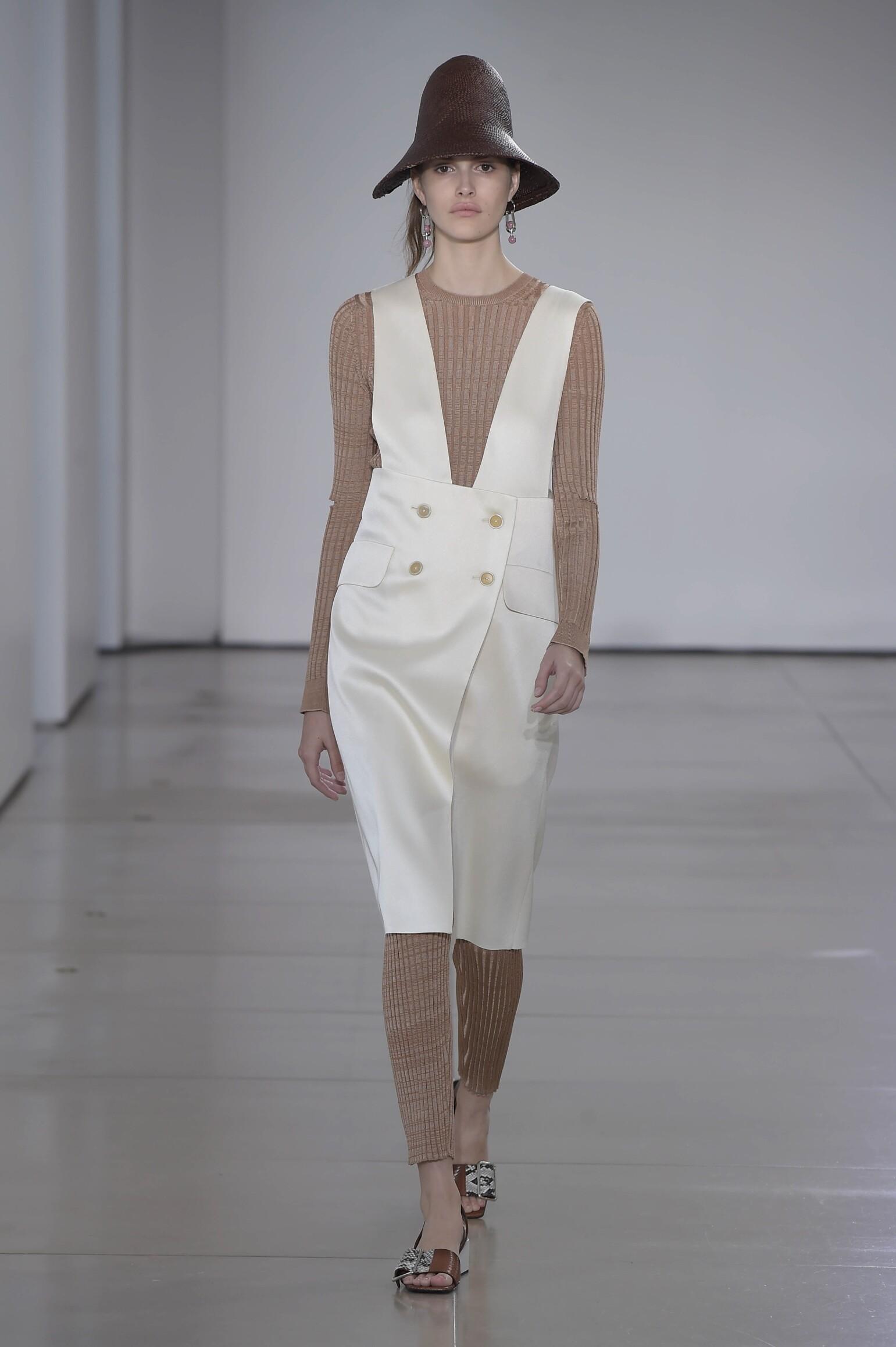 Jil Sander SS 2016 Womenswear