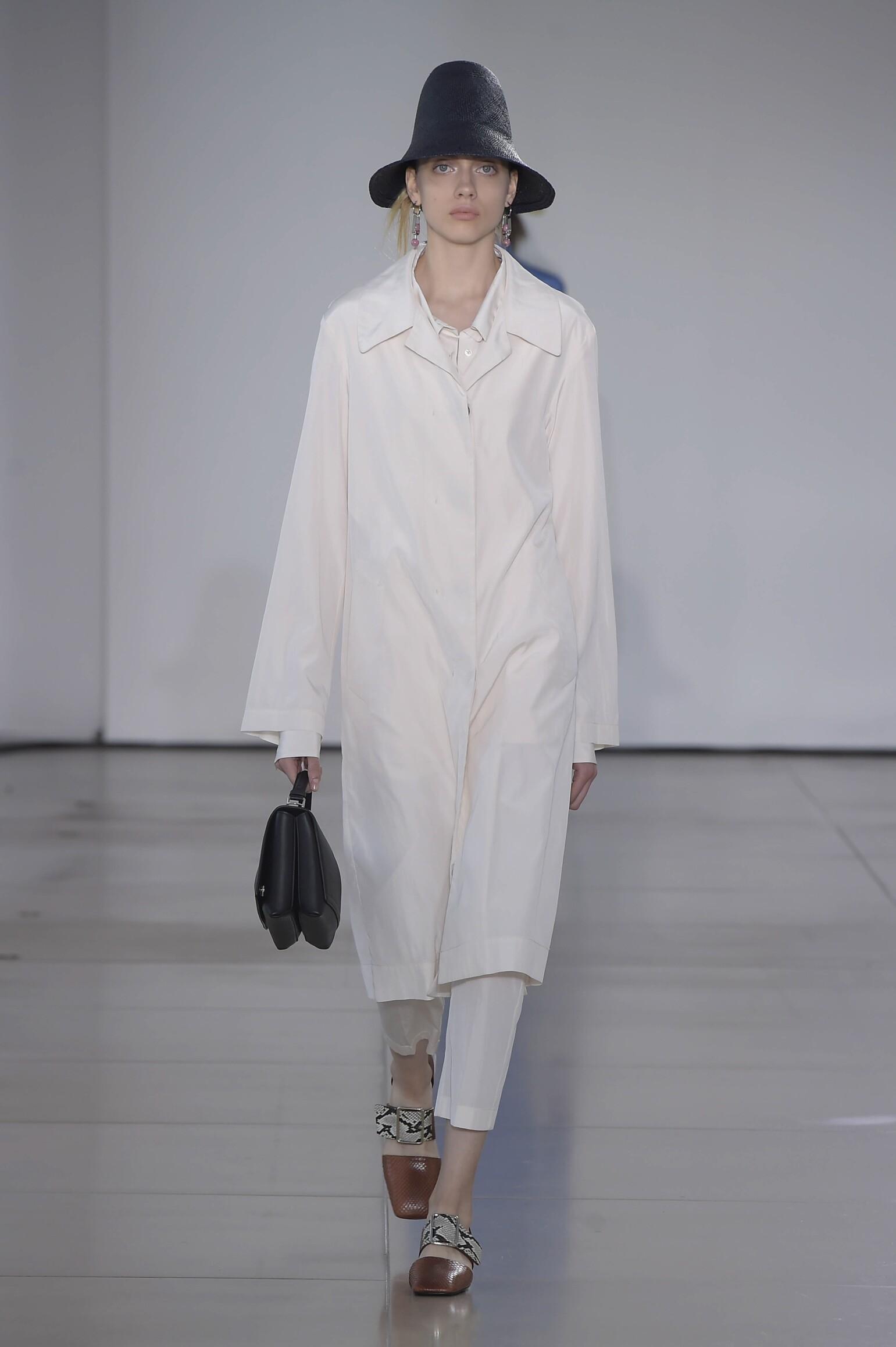 Jil Sander Women's Collection 2016