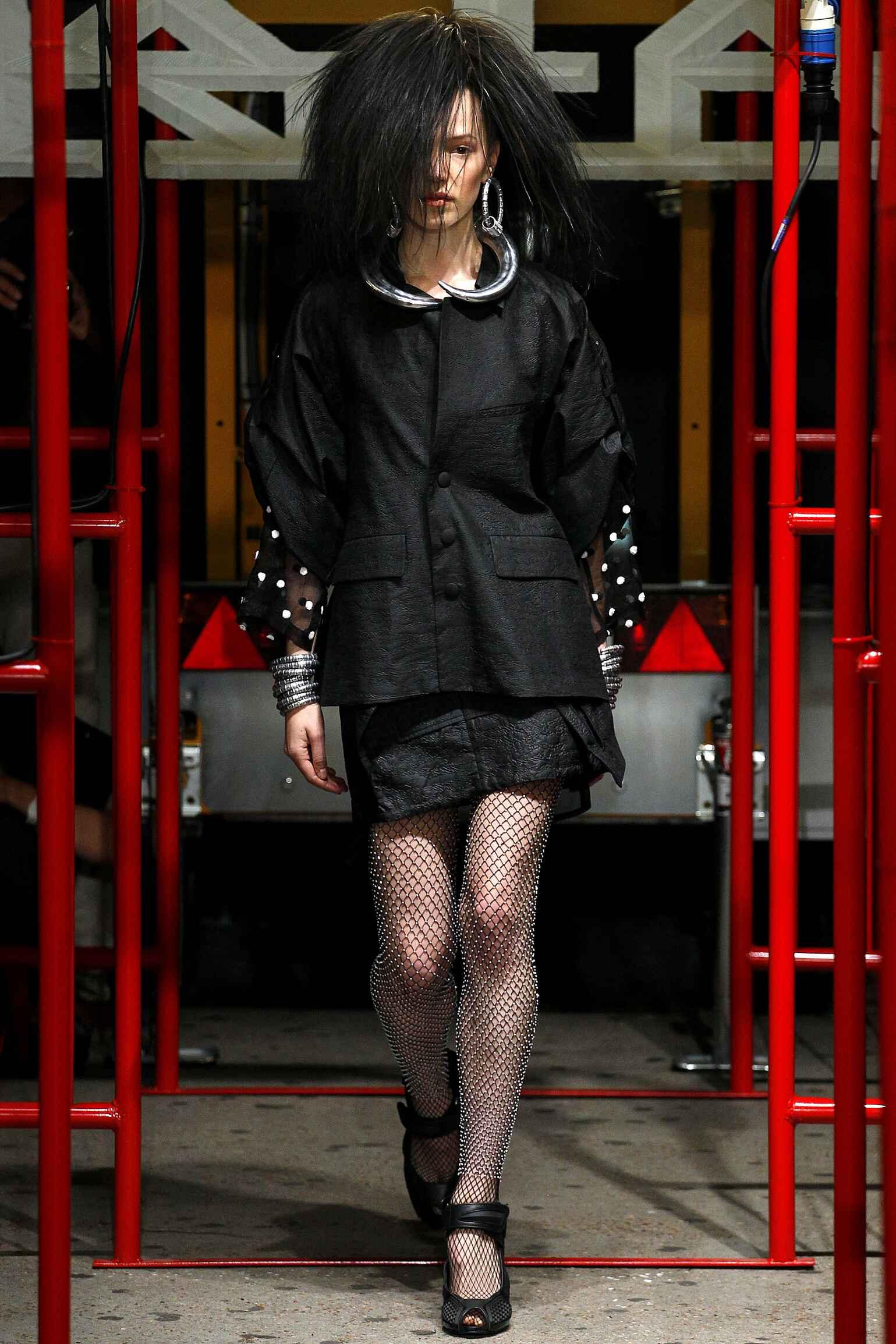 KTZ Collection Fashion Show SS 2016