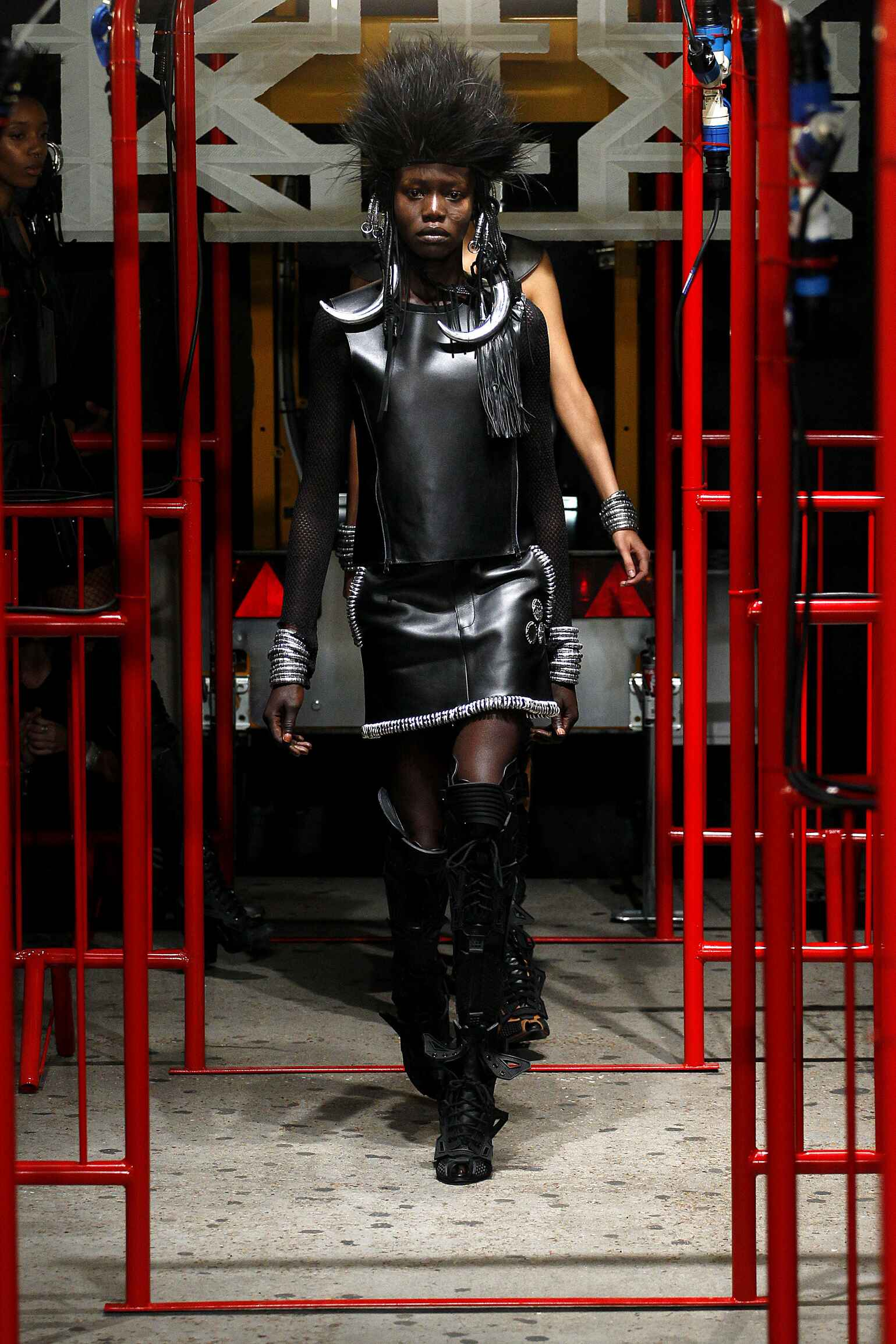KTZ Fashion Show