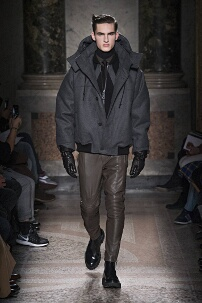 LES HOMMES FALL WINTER 2015-16 MEN'S COLLECTION – MILANO FASHION WEEK