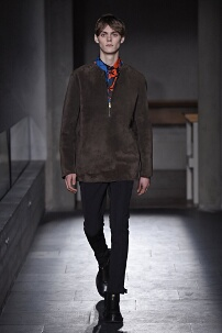 MARNI FALL WINTER 2015-16 MEN'S COLLECTION – PITTI IMMAGINE UOMO