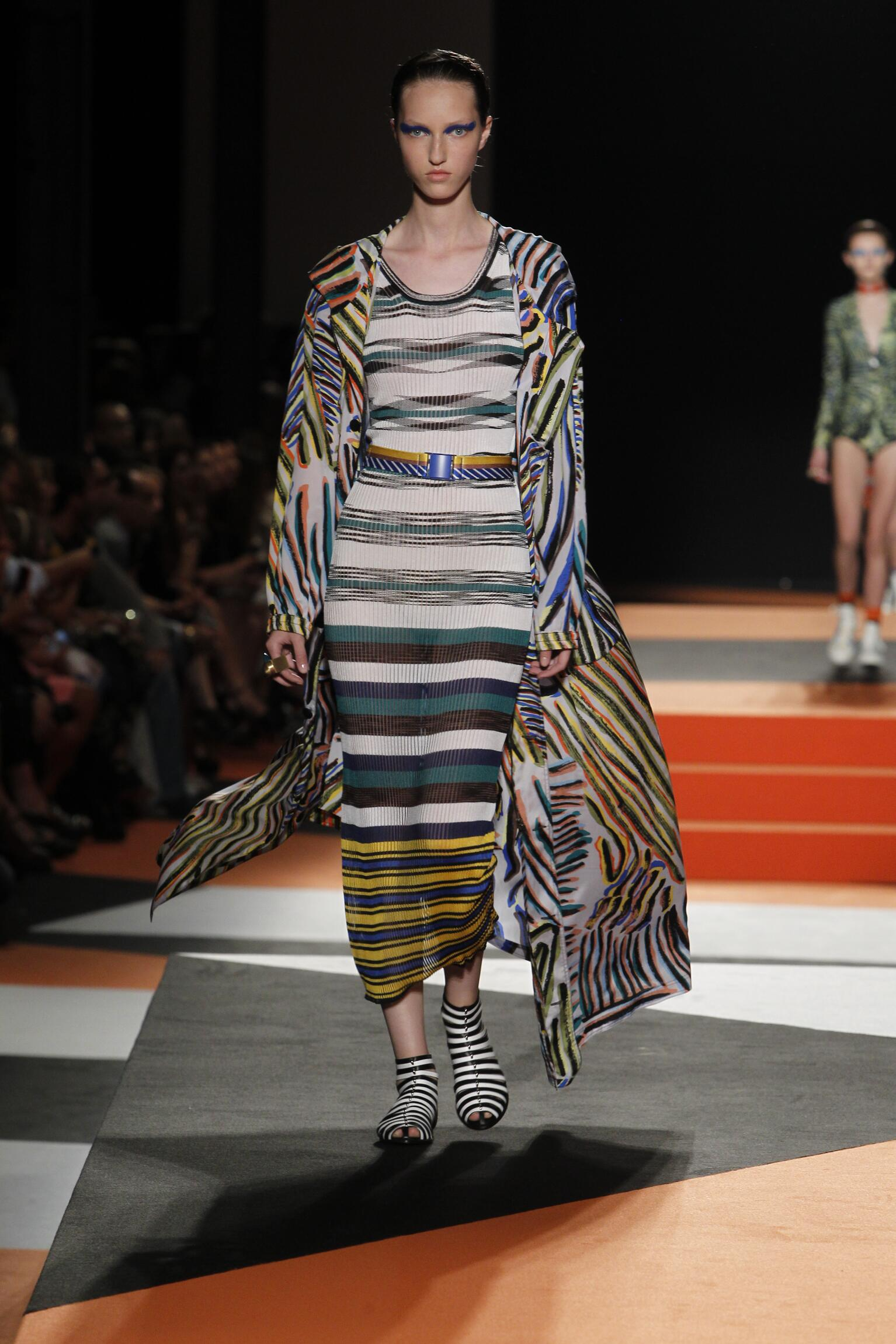 Missoni Women's Collection 2016