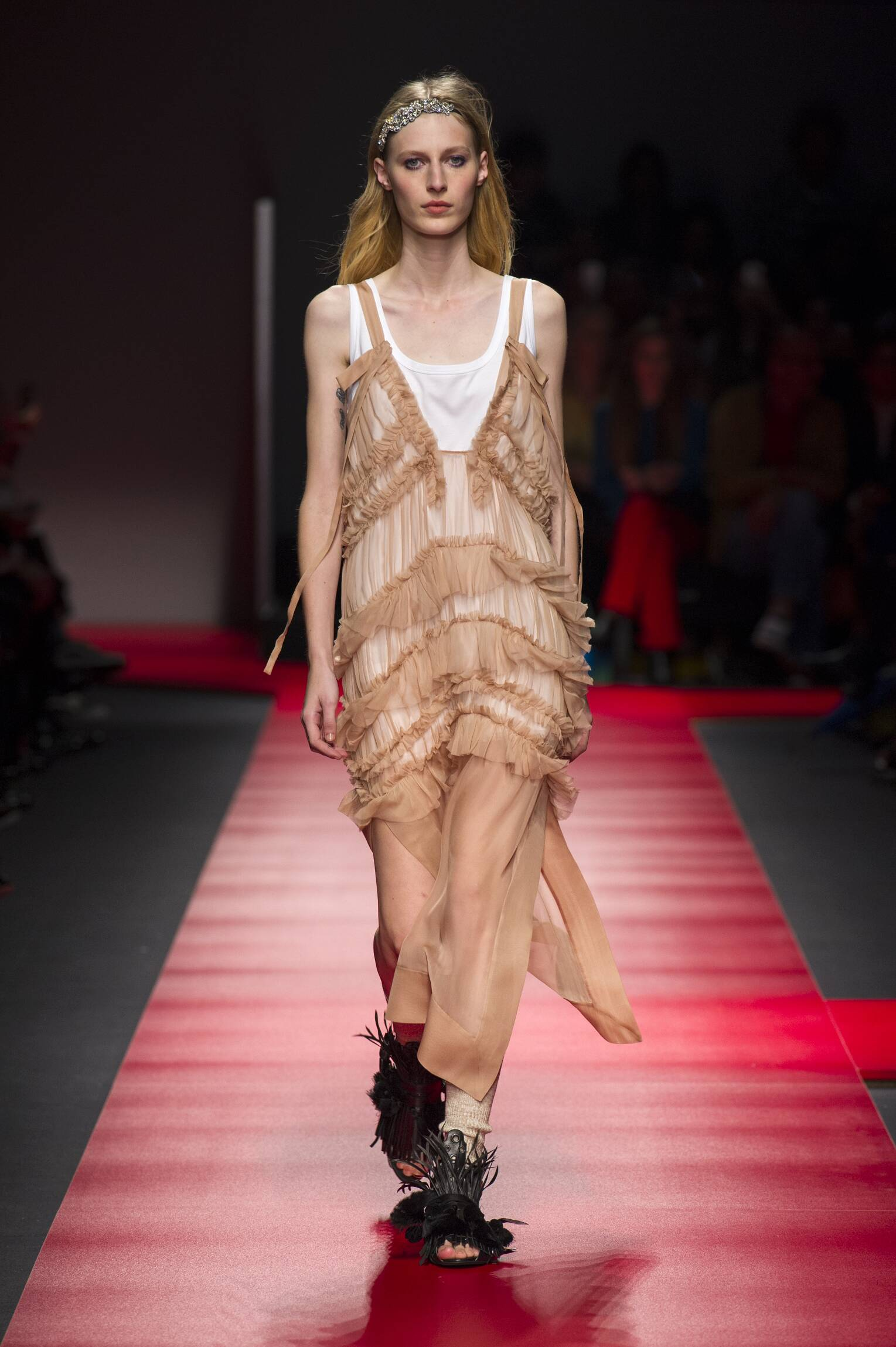 N°21 Fashion Show SS 2016