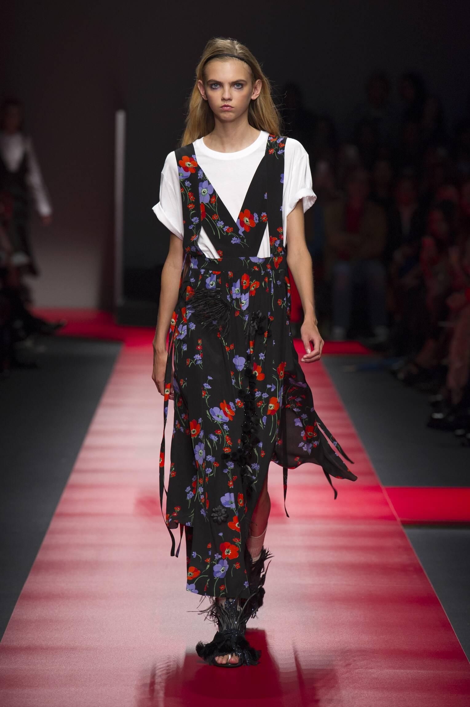 N°21 Milan Fashion Week Womenswear