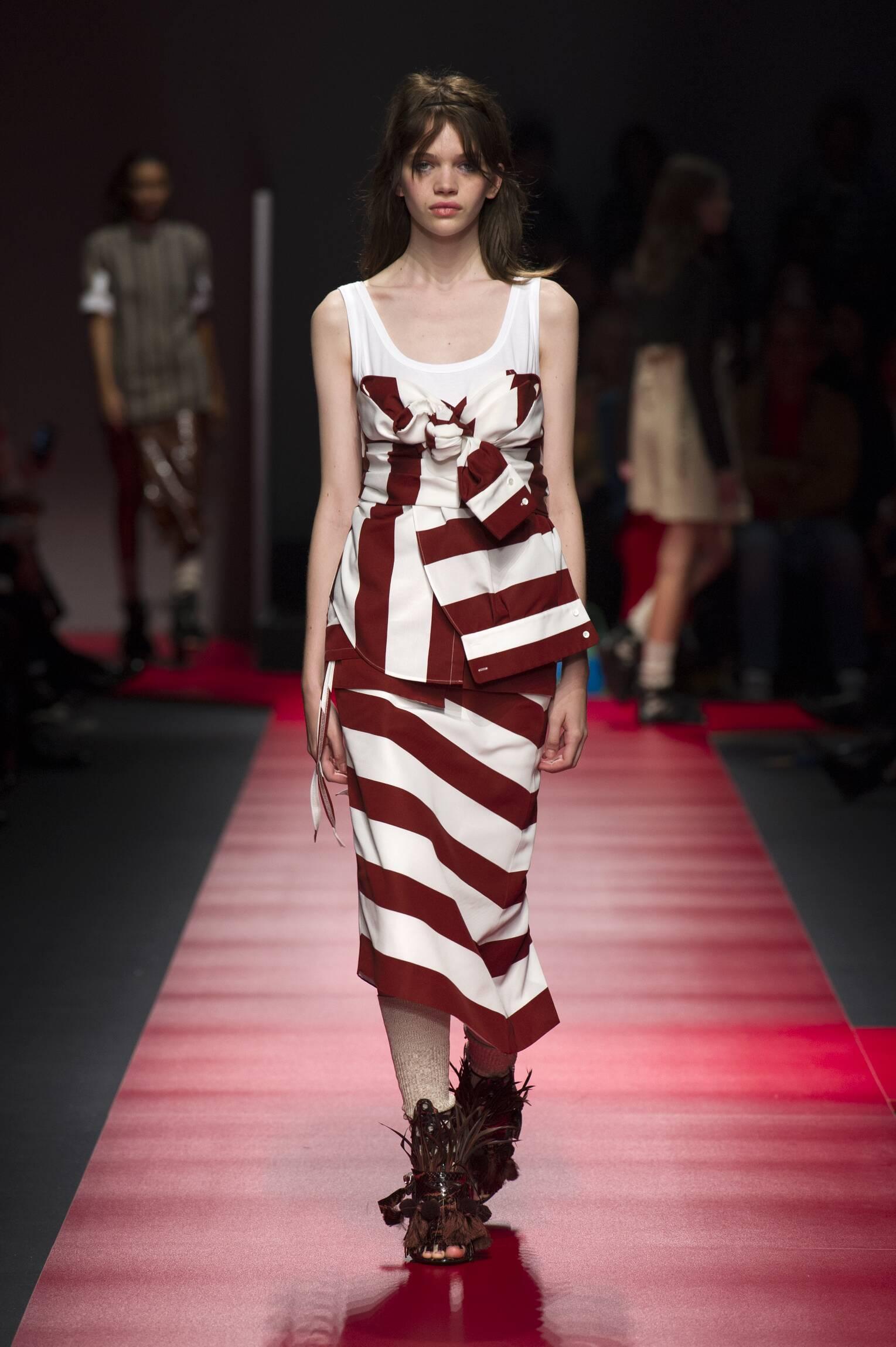 N°21 Woman Style
