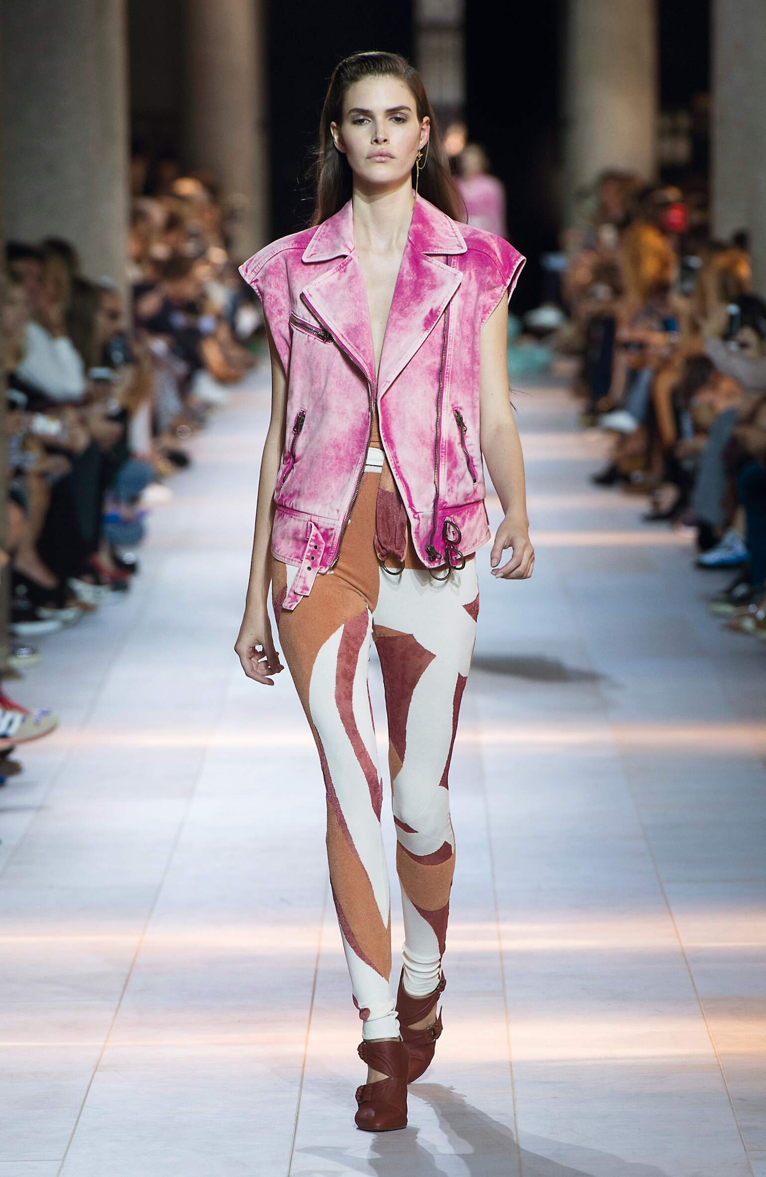 Roberto Cavalli Fashion Show SS 2016