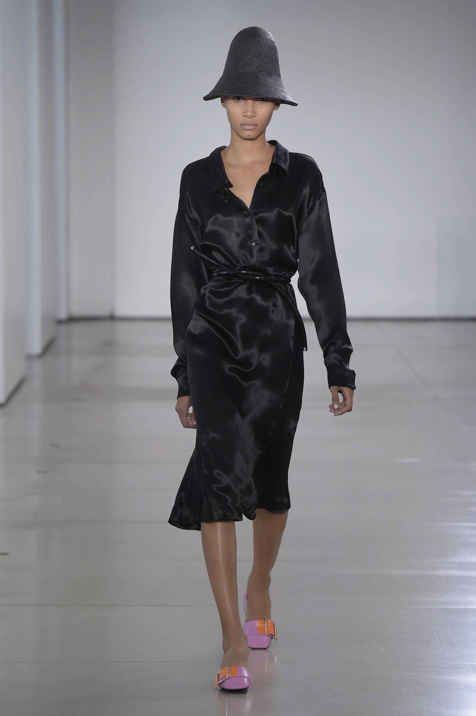 SS 2016 Jil Sander Fashion Show Milan
