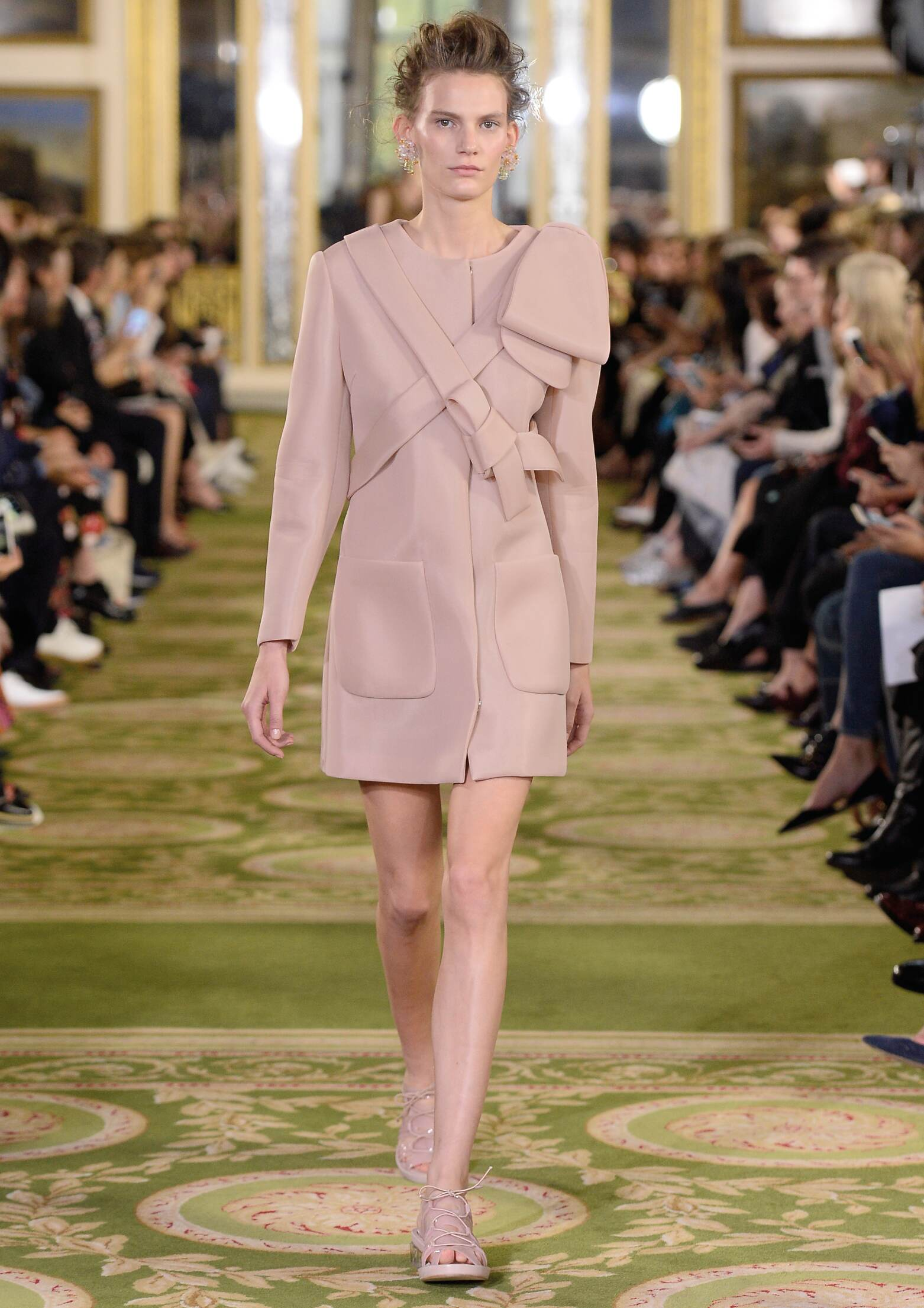 Simone Rocha Collection London Fashion Week