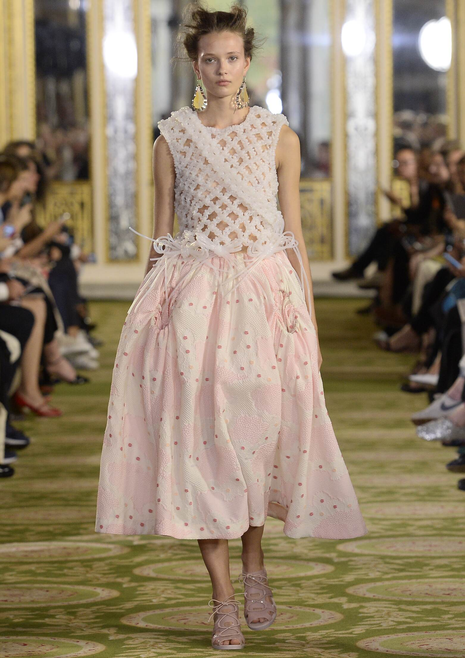 Simone Rocha Collection Woman 2016