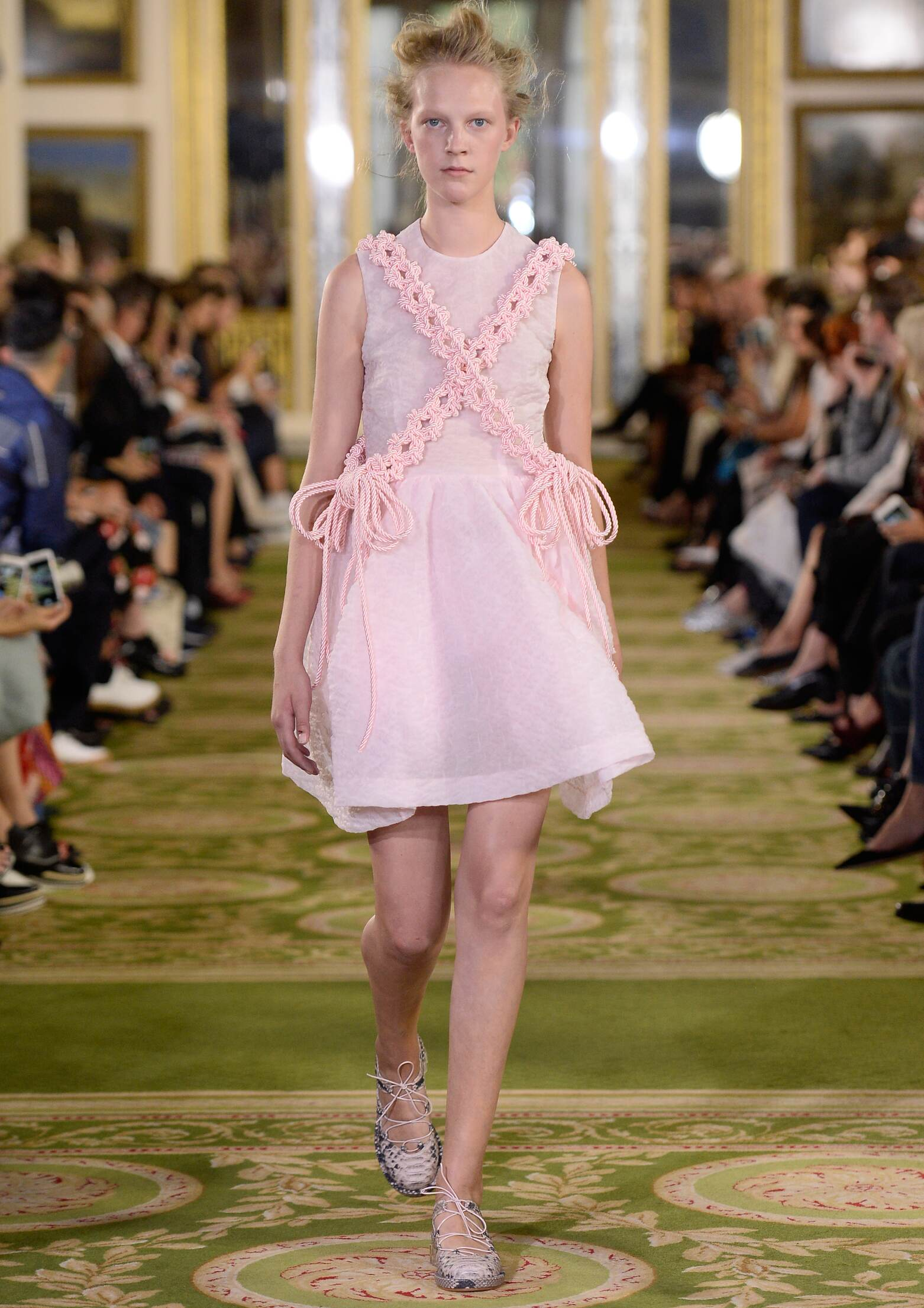 Simone Rocha Collection Women Style