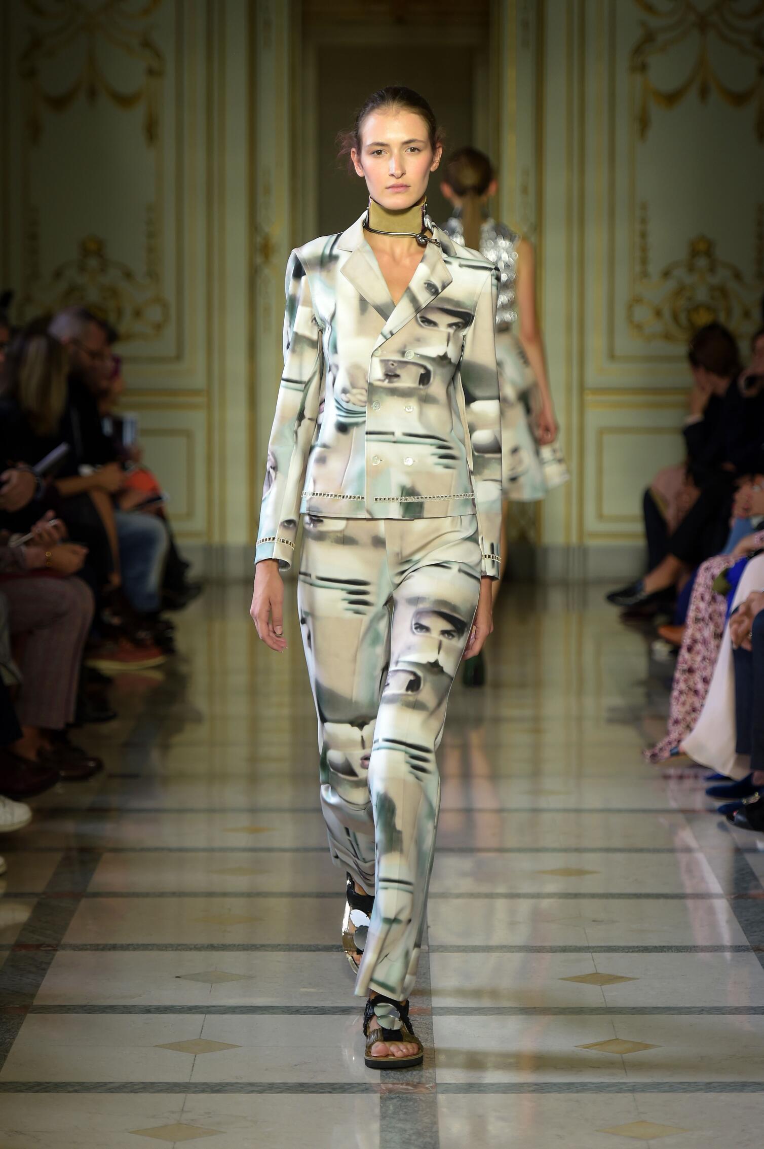 Spring 2016 Fashion Trends Andrea Incontri