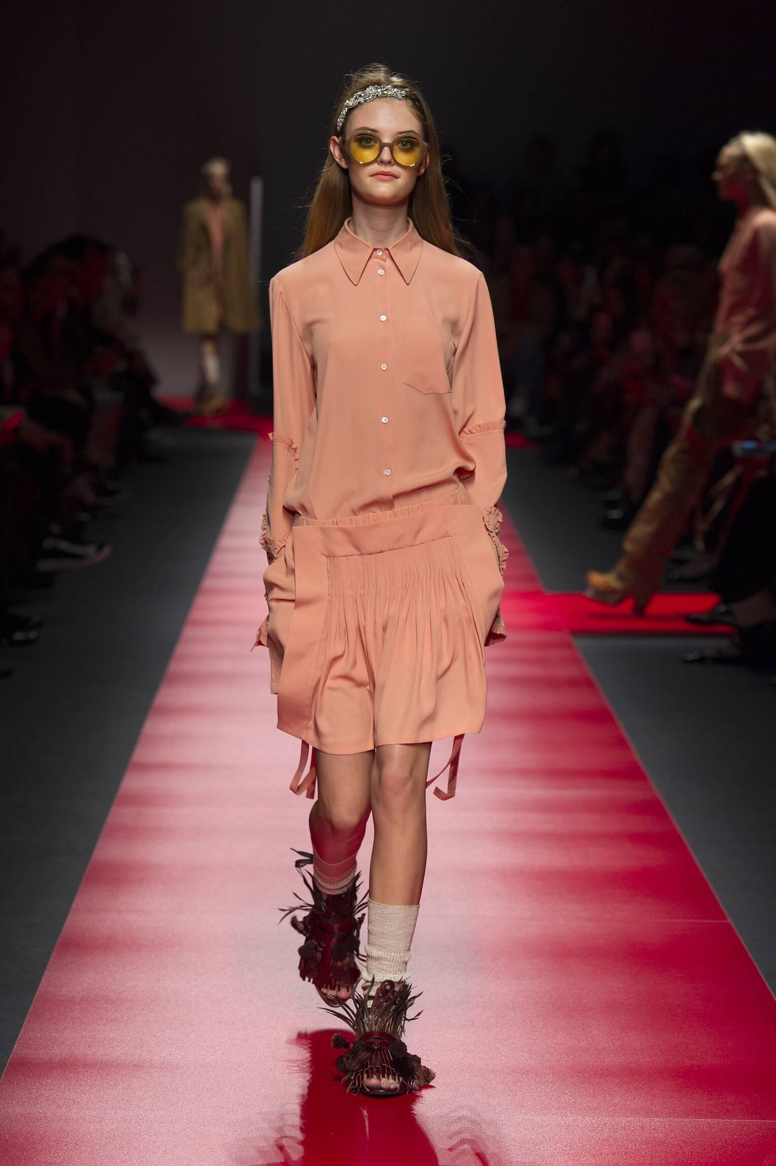 Spring 2016 Fashion Trends N°21