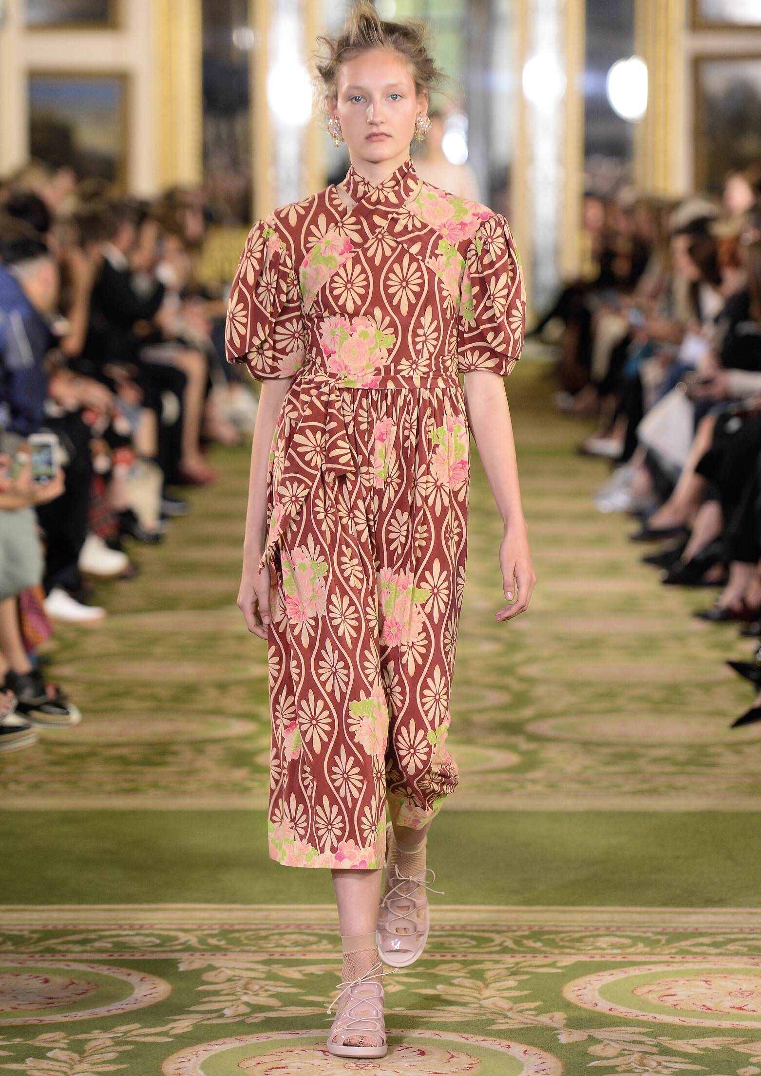 Spring 2016 Fashion Trends Simone Rocha Collection