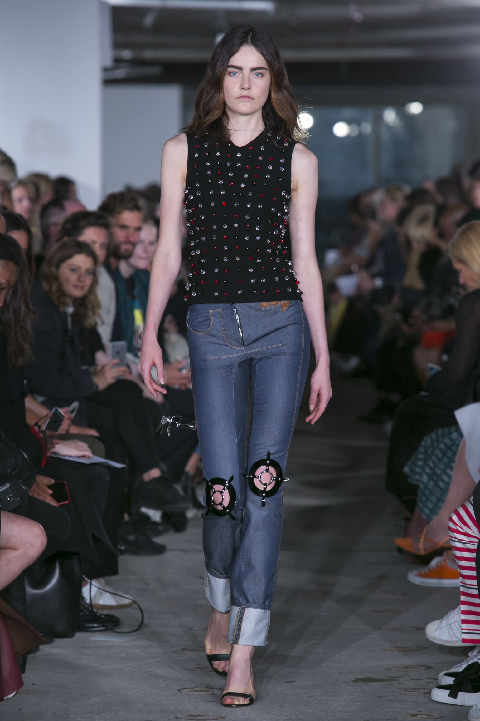 Spring 2016 Fashion Trends Thomas Tait Collection